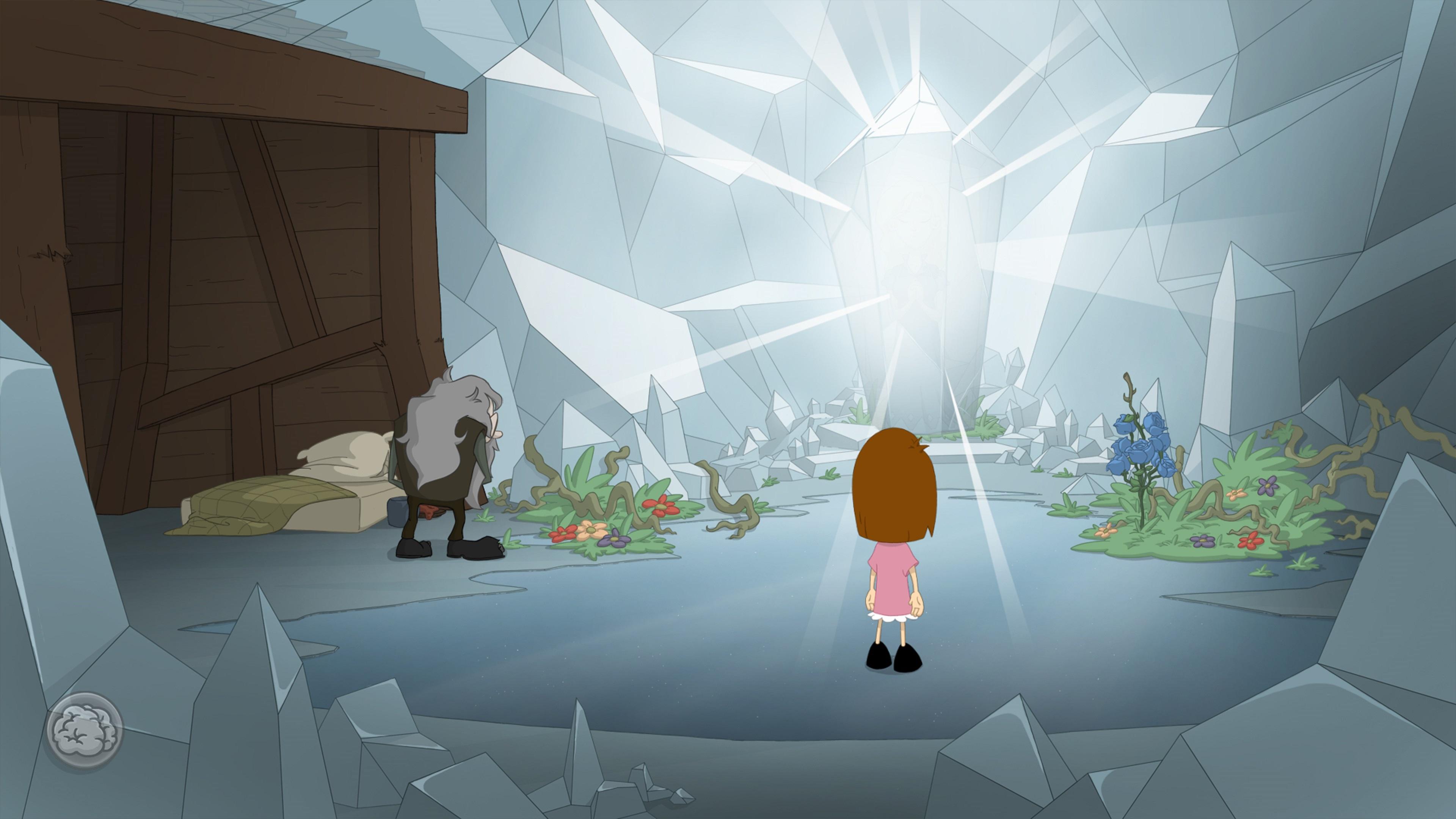 Скриншот №6 к Annas Quest