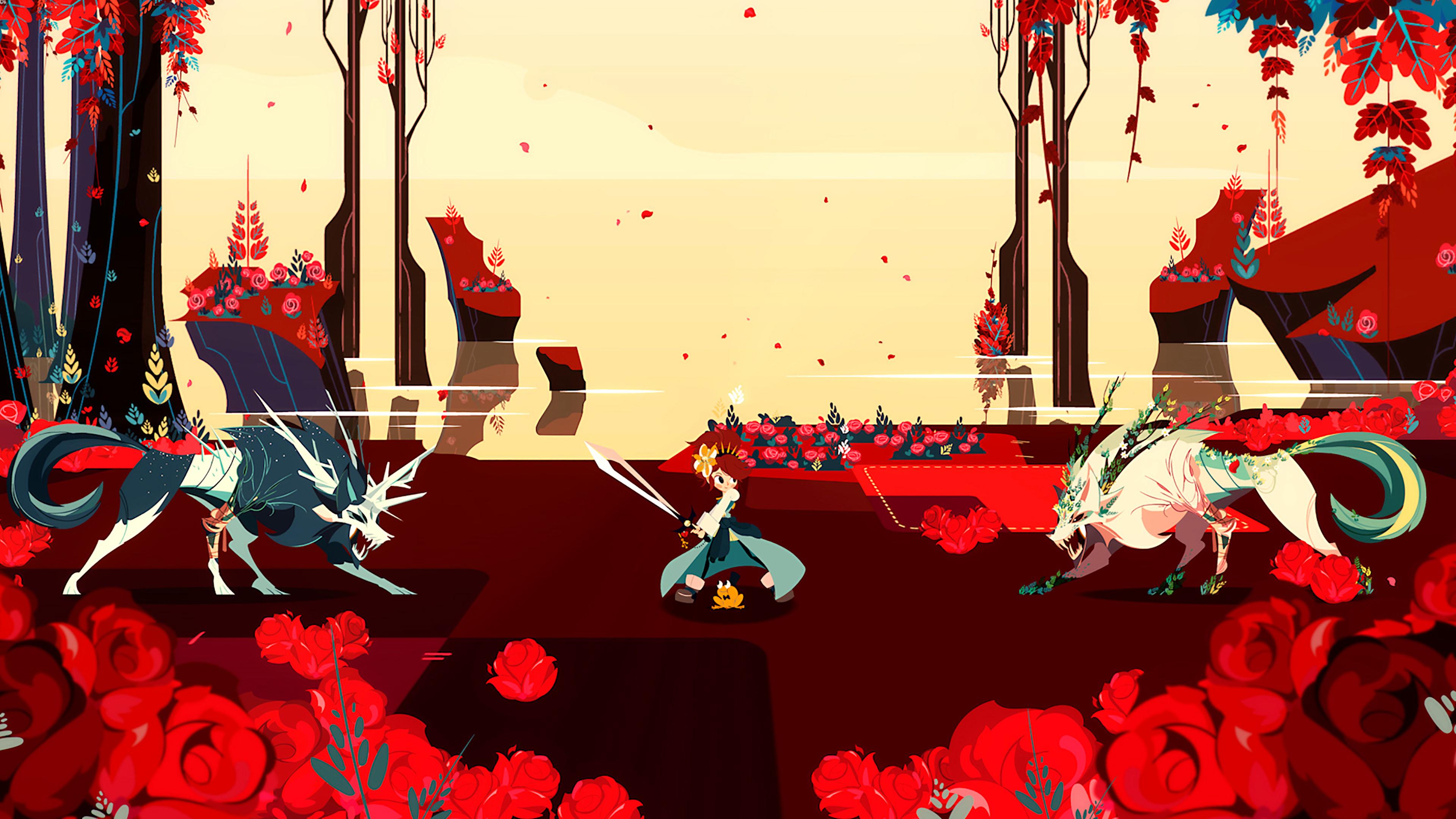 Скриншот №4 к Cris Tales