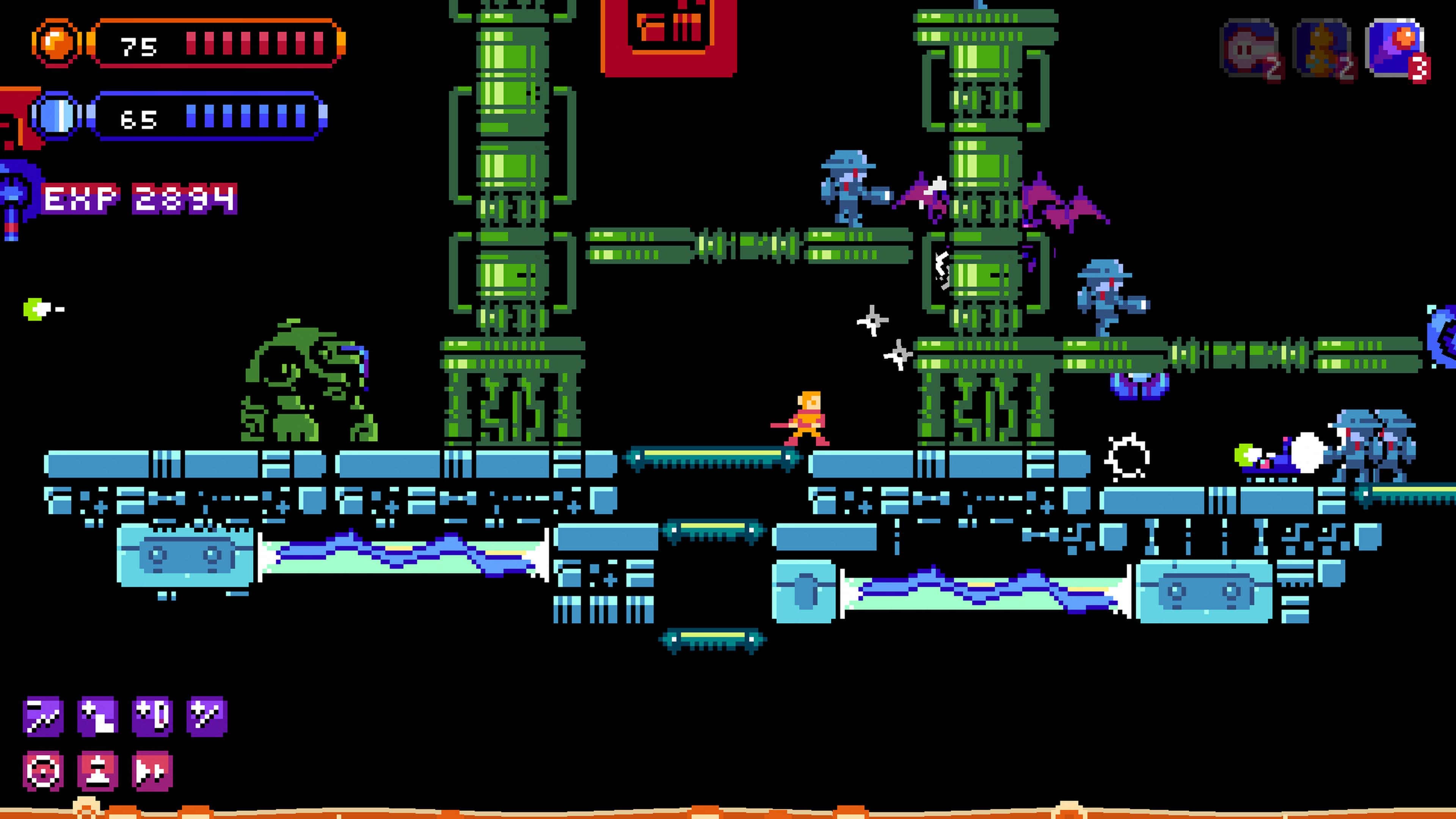 Скриншот №1 к Sun Wukong vs Robot PS4 and PS5