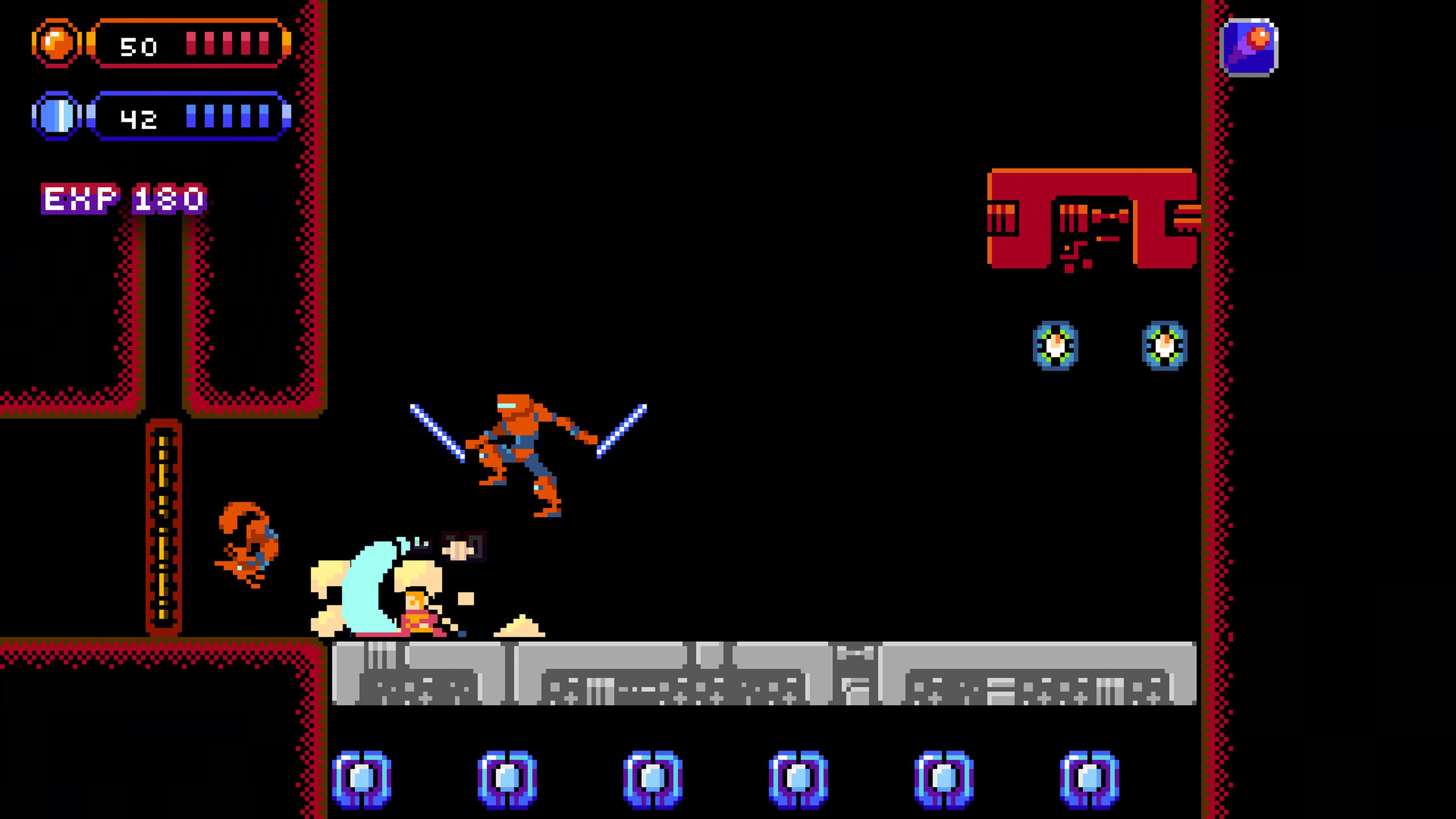 Скриншот №2 к Sun Wukong vs Robot PS4 and PS5