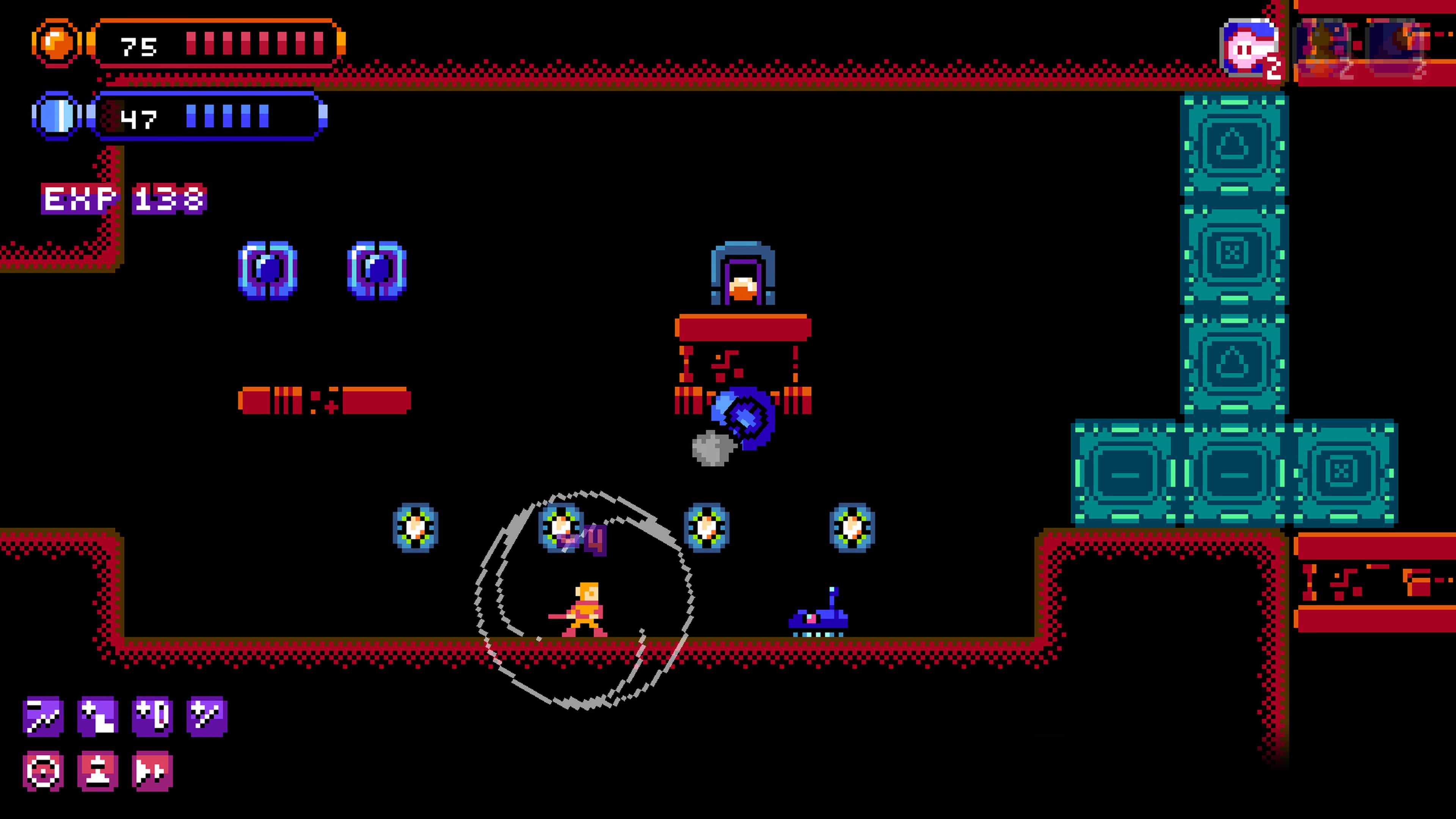 Скриншот №5 к Sun Wukong vs Robot PS4 and PS5