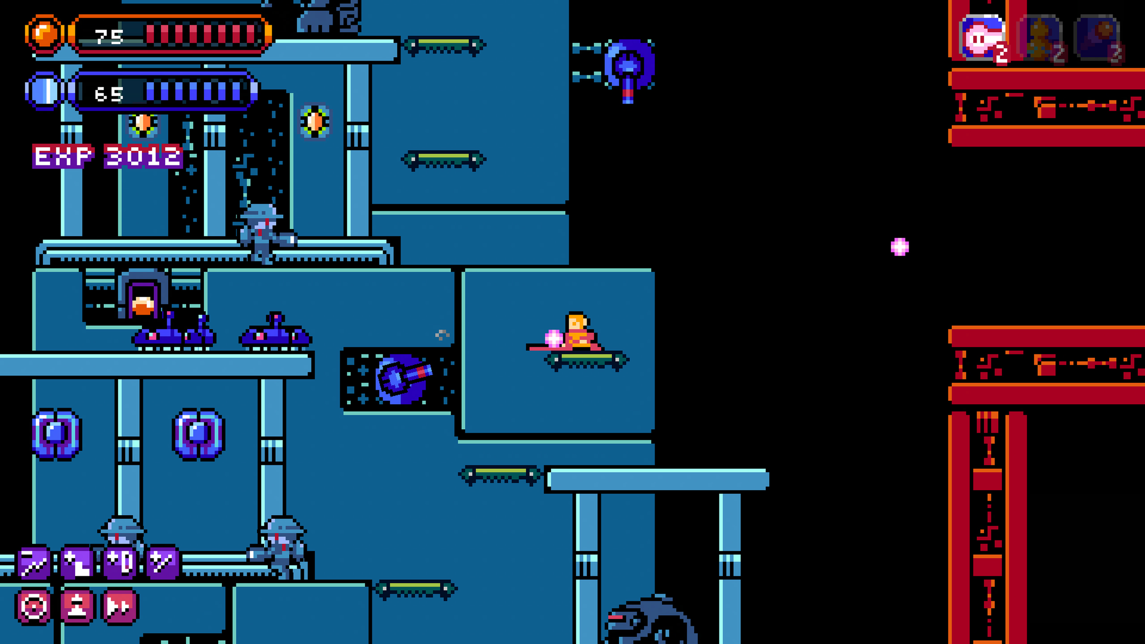 Скриншот №4 к Sun Wukong vs Robot PS4 and PS5