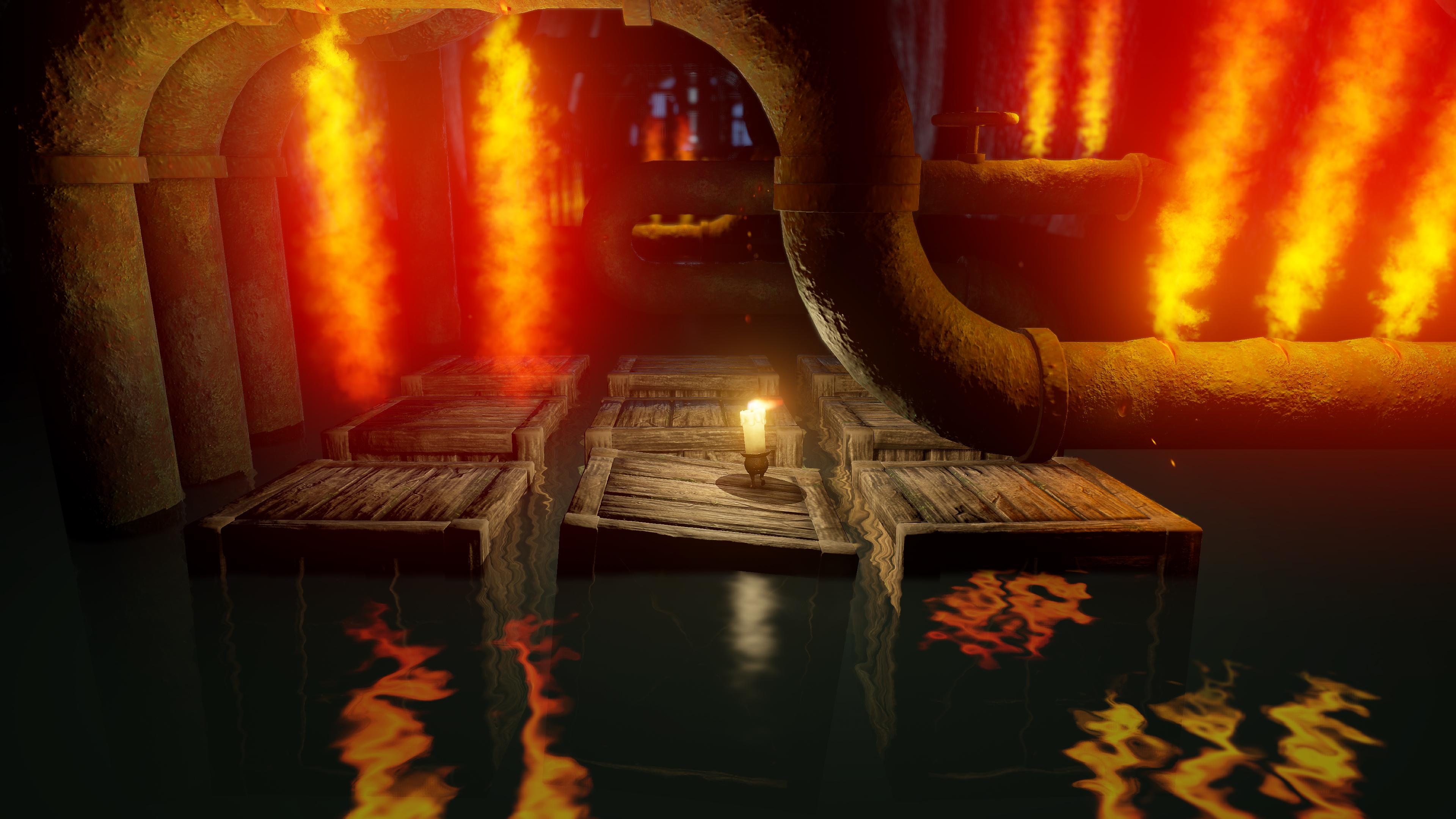 Скриншот №4 к Свеча
