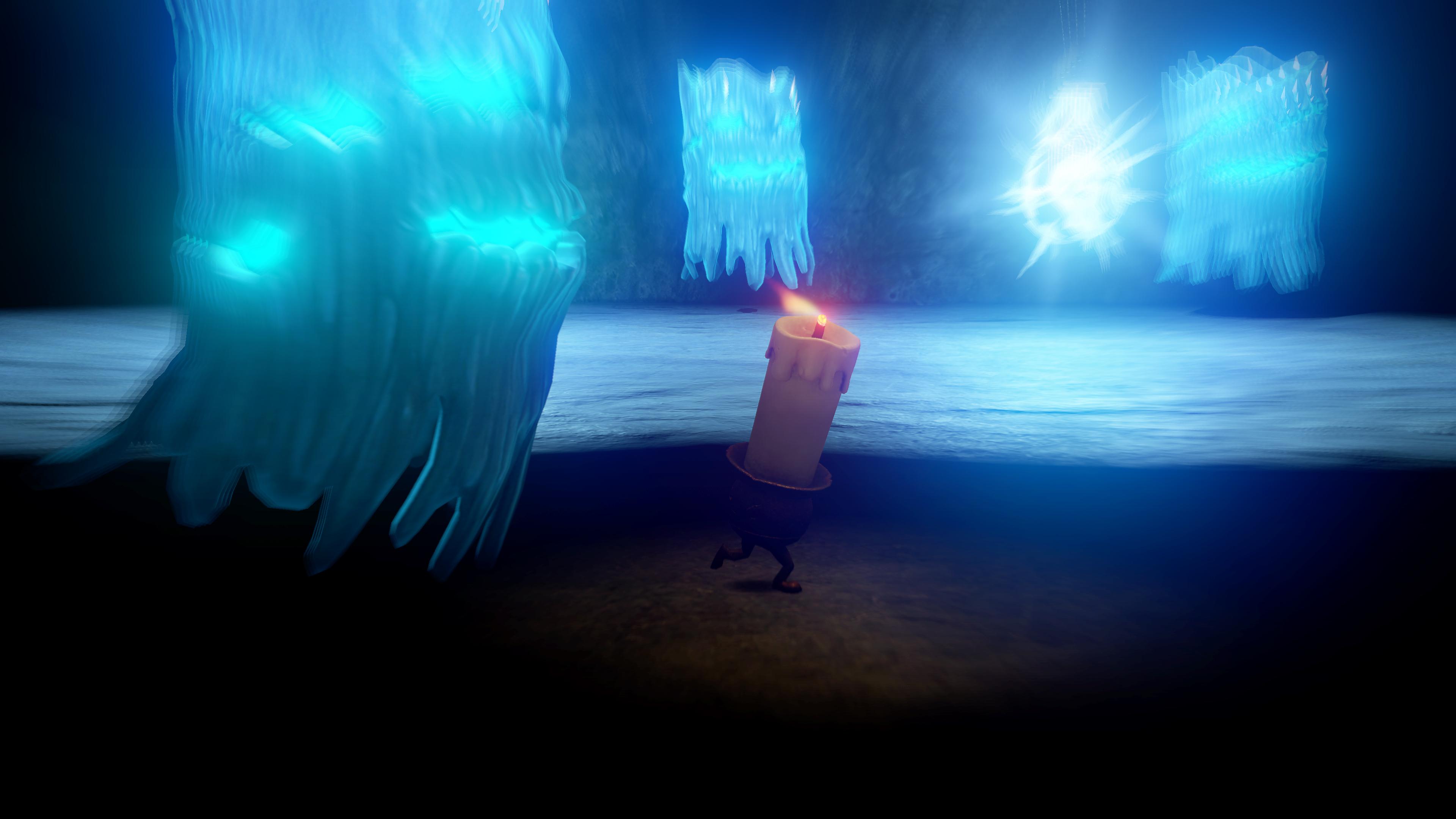 Скриншот №5 к Свеча