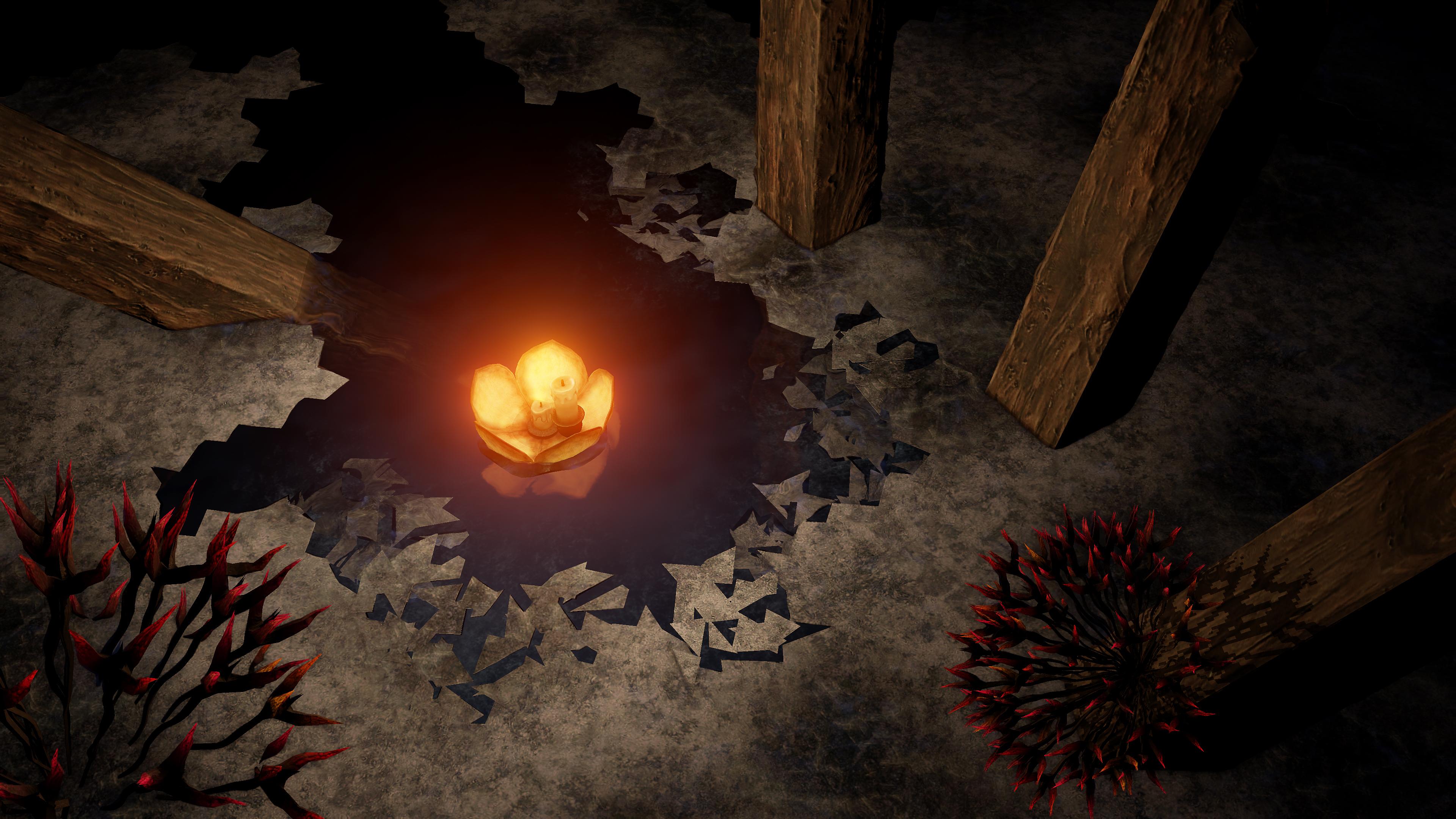 Скриншот №6 к Свеча