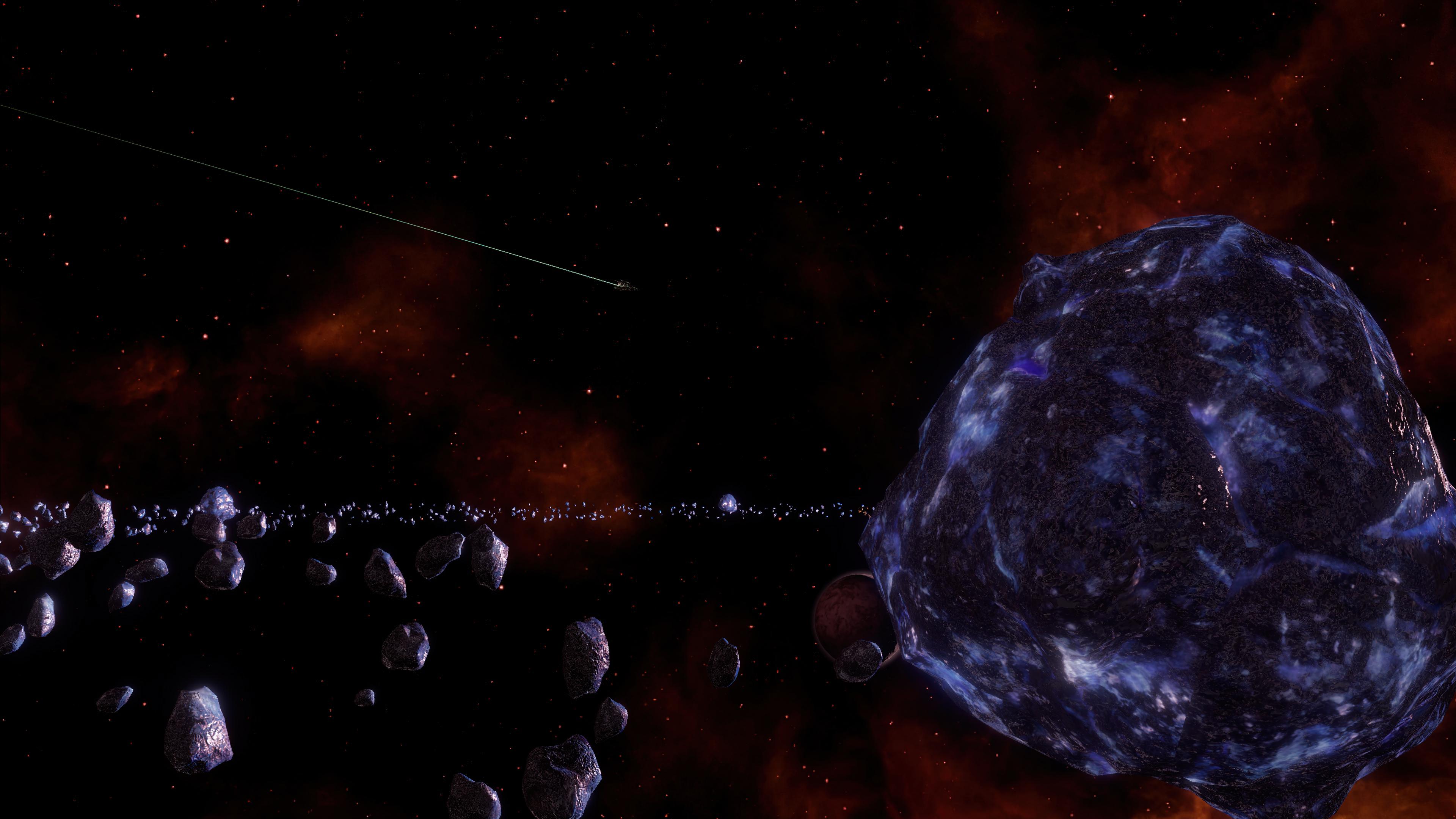 Скриншот №4 к Stellaris Console Edition - Expansion Pass Four
