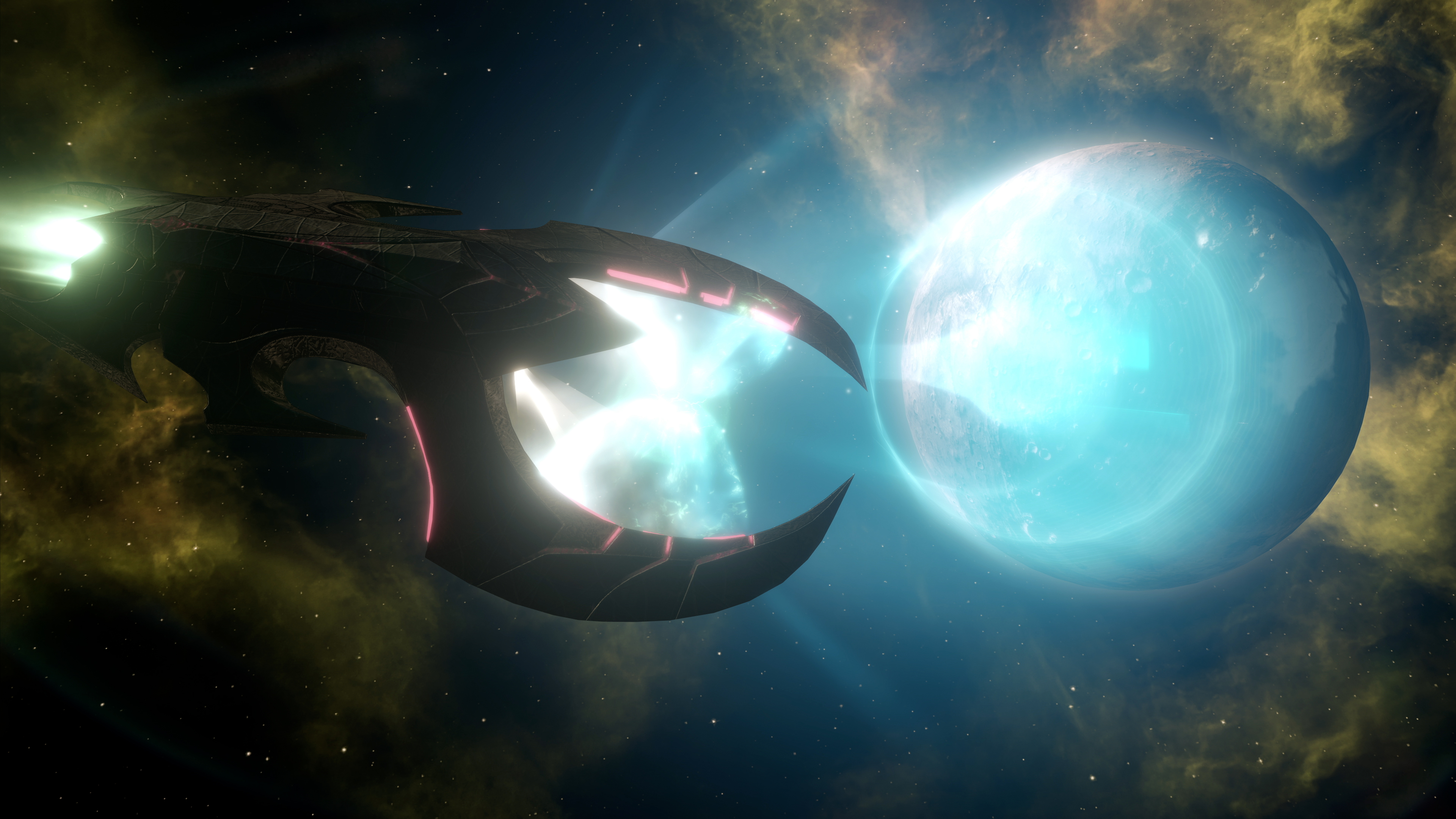 Скриншот №3 к Stellaris Console Edition - Expansion Pass Four