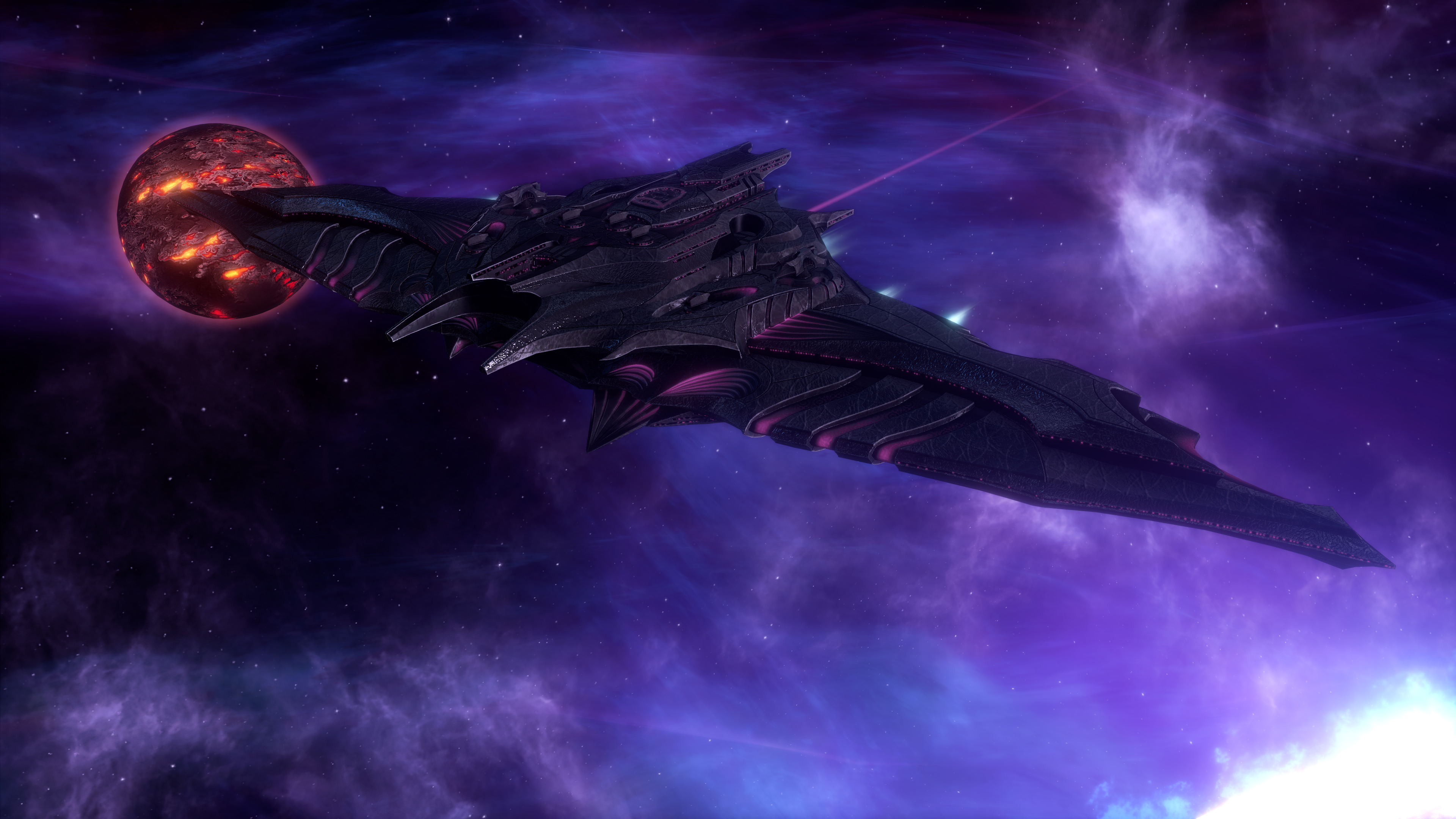 Скриншот №2 к Stellaris Console Edition - Expansion Pass Four