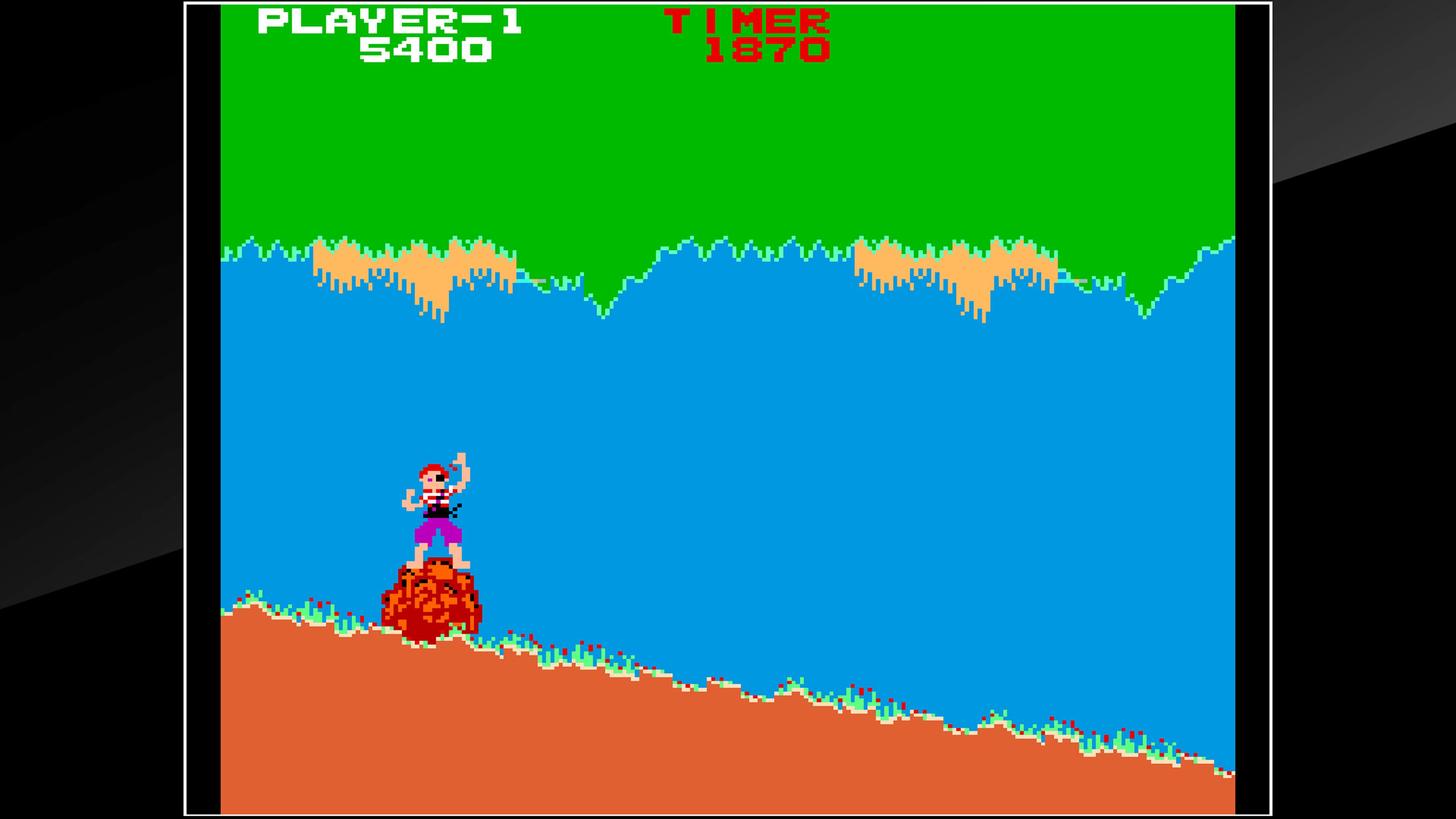 Скриншот №8 к Arcade Archives PIRATE PETE