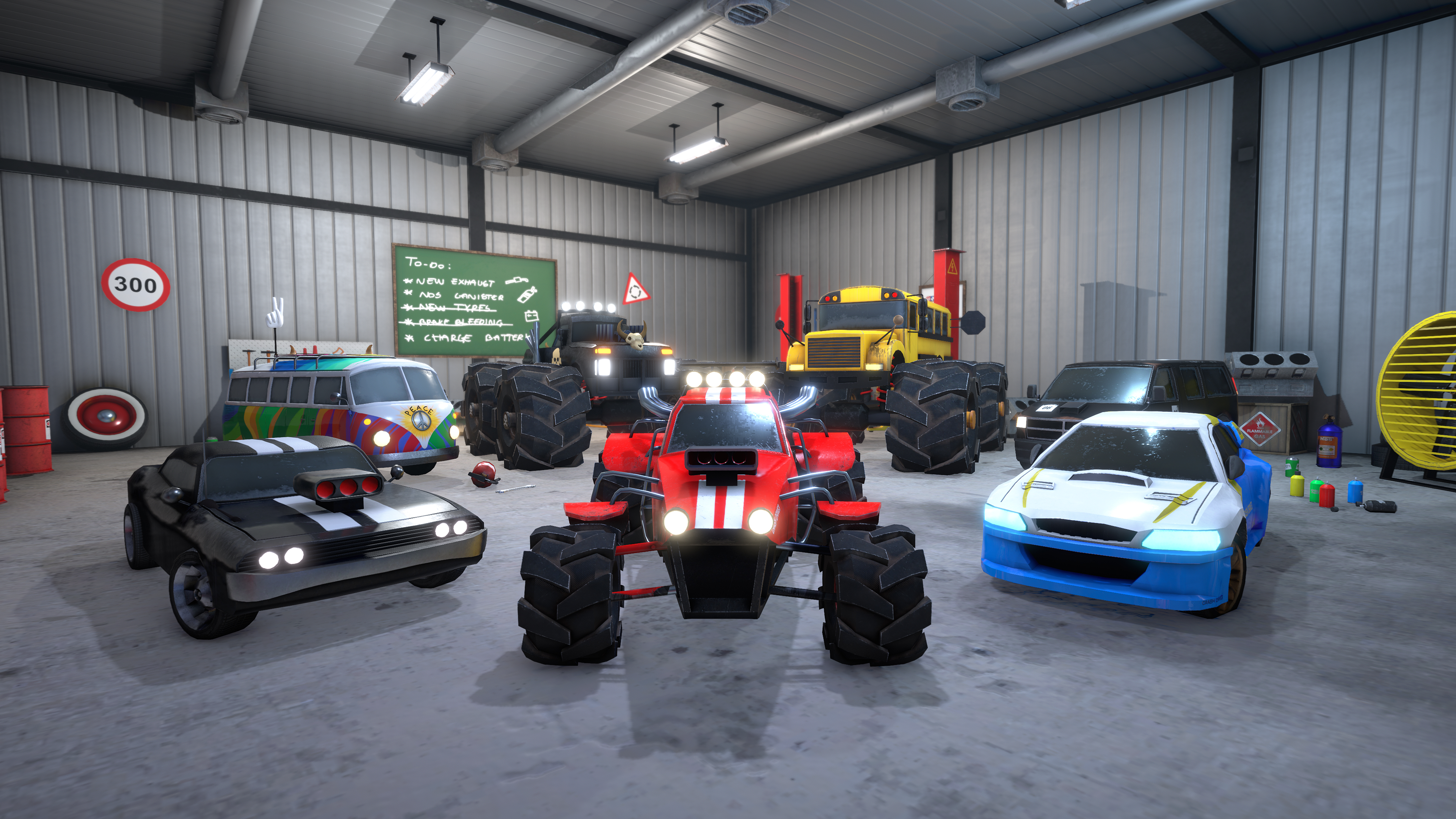 Скриншот №4 к Crash Drive 3