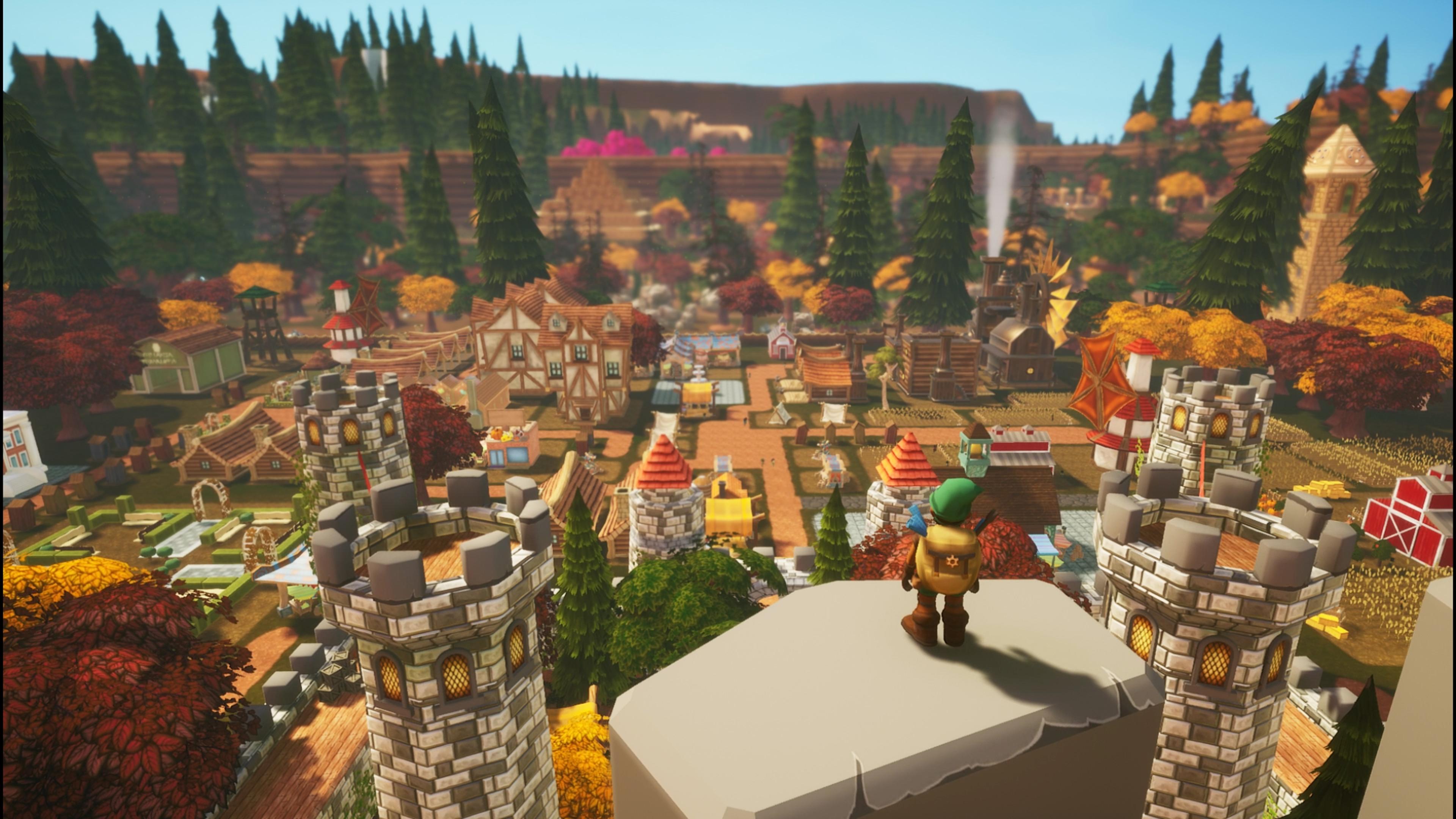 Скриншот №8 к Dwarrows