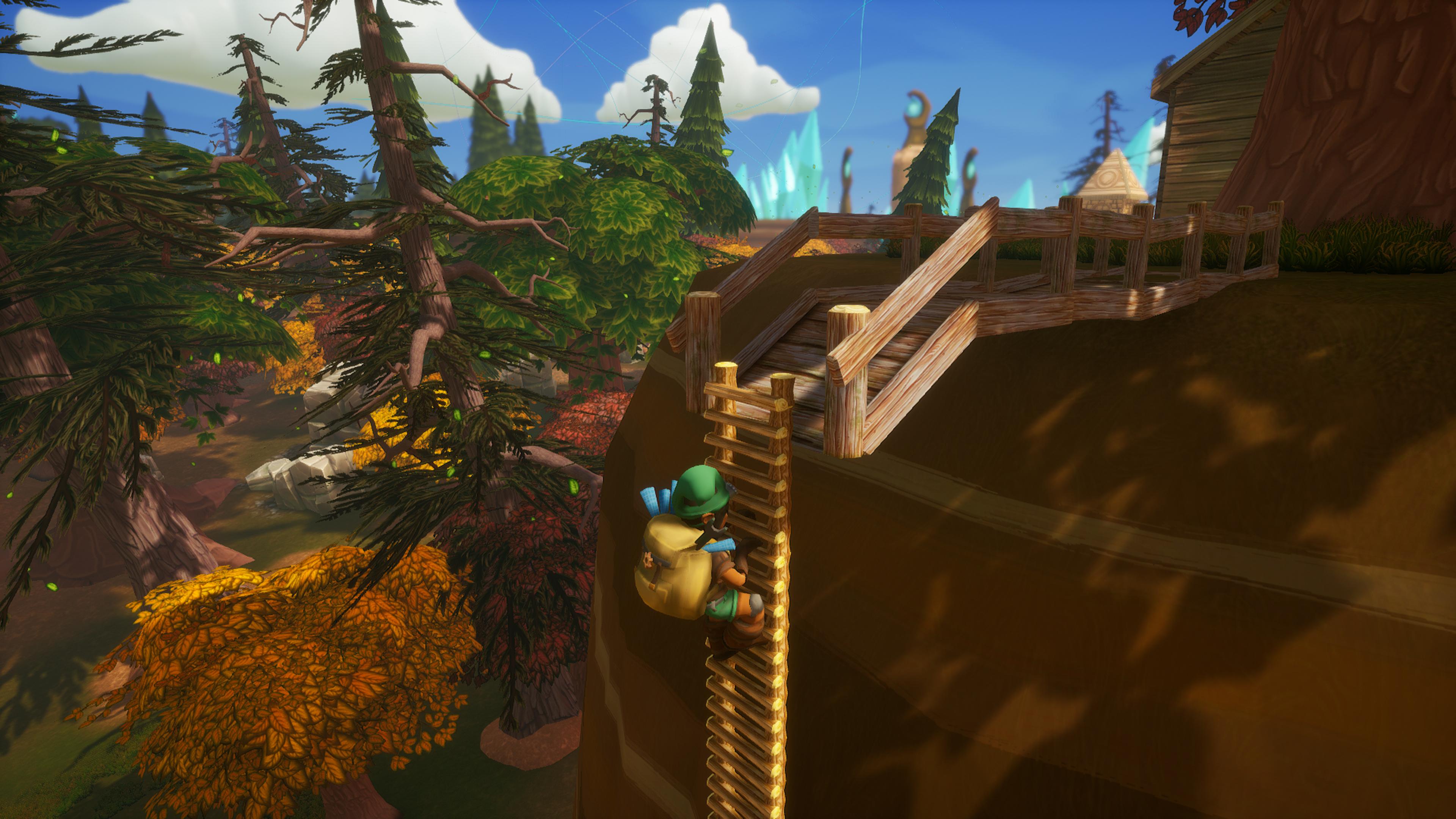 Скриншот №2 к Dwarrows