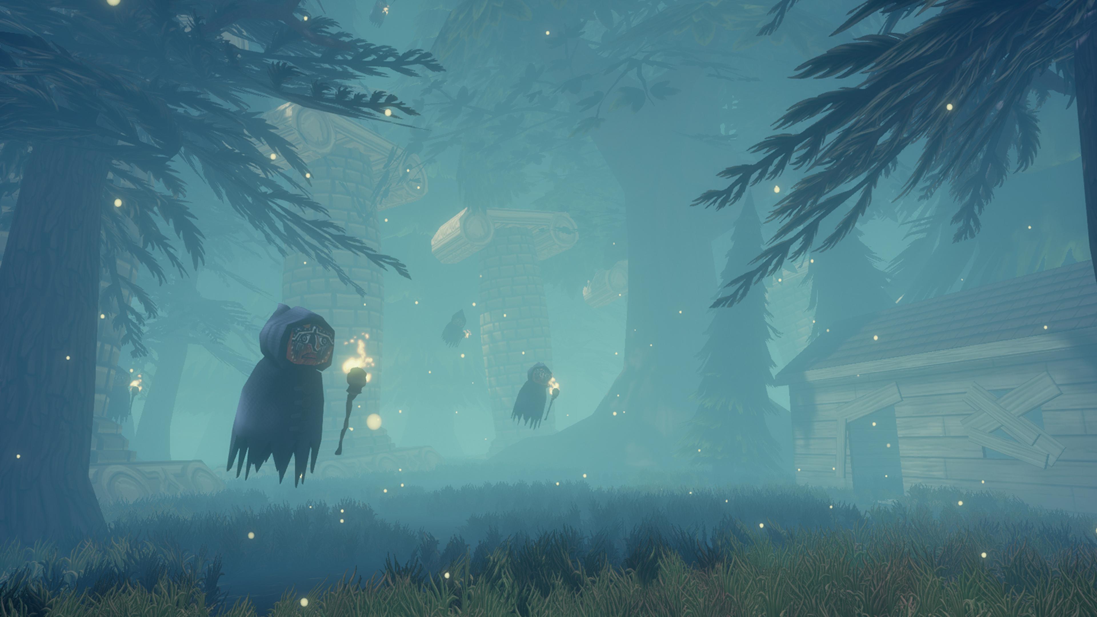 Скриншот №6 к Dwarrows