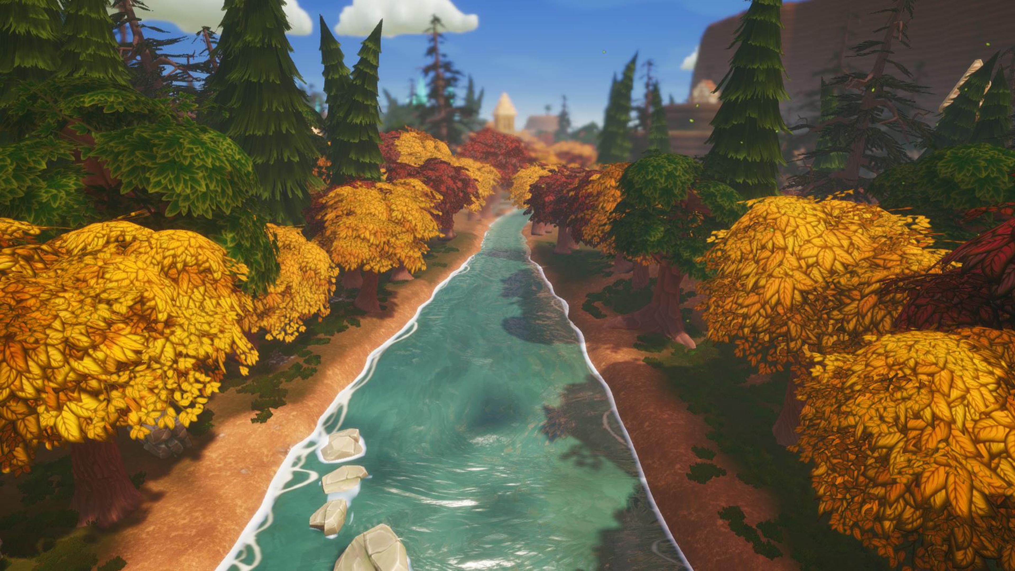 Скриншот №7 к Dwarrows