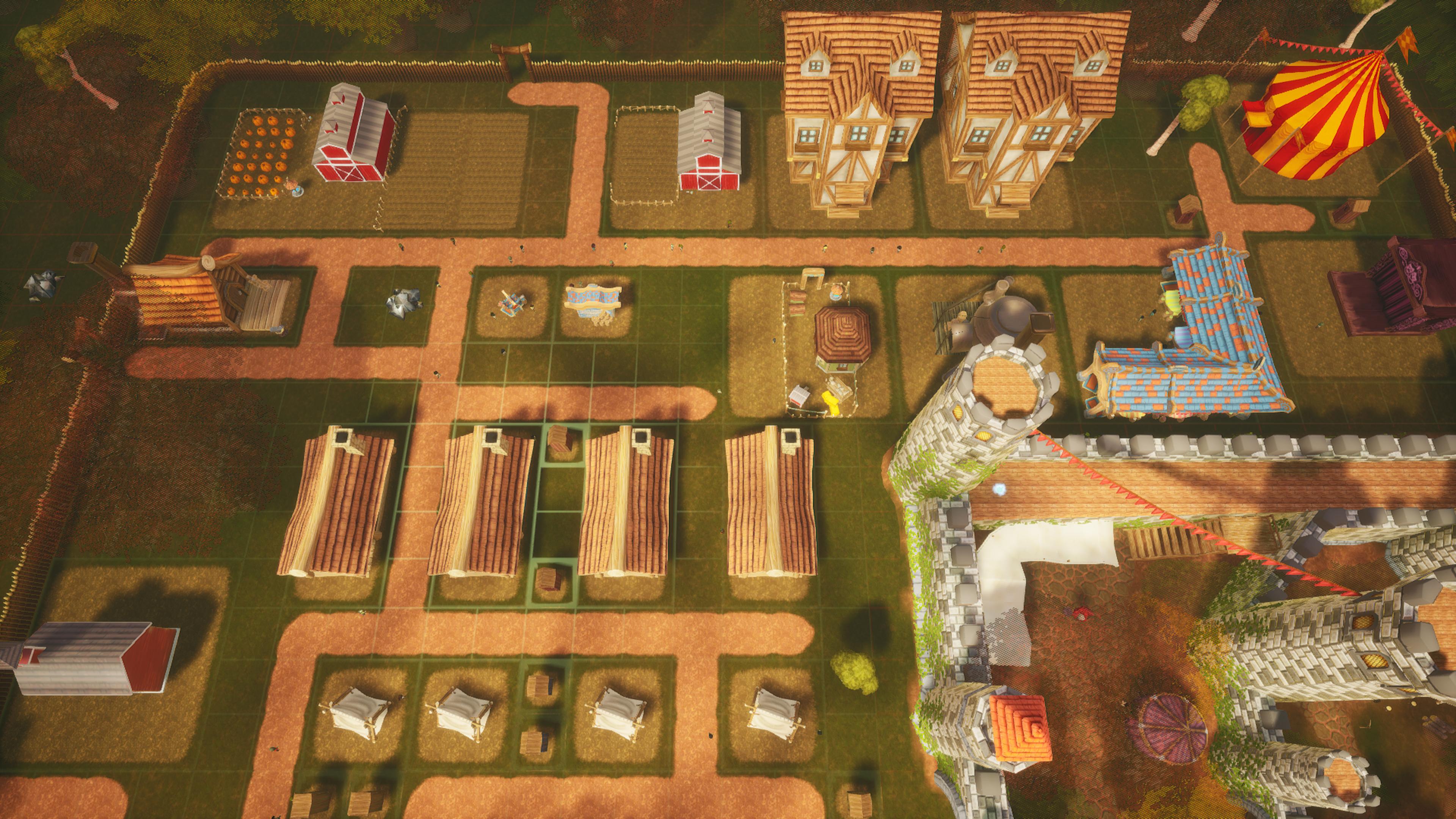 Скриншот №9 к Dwarrows
