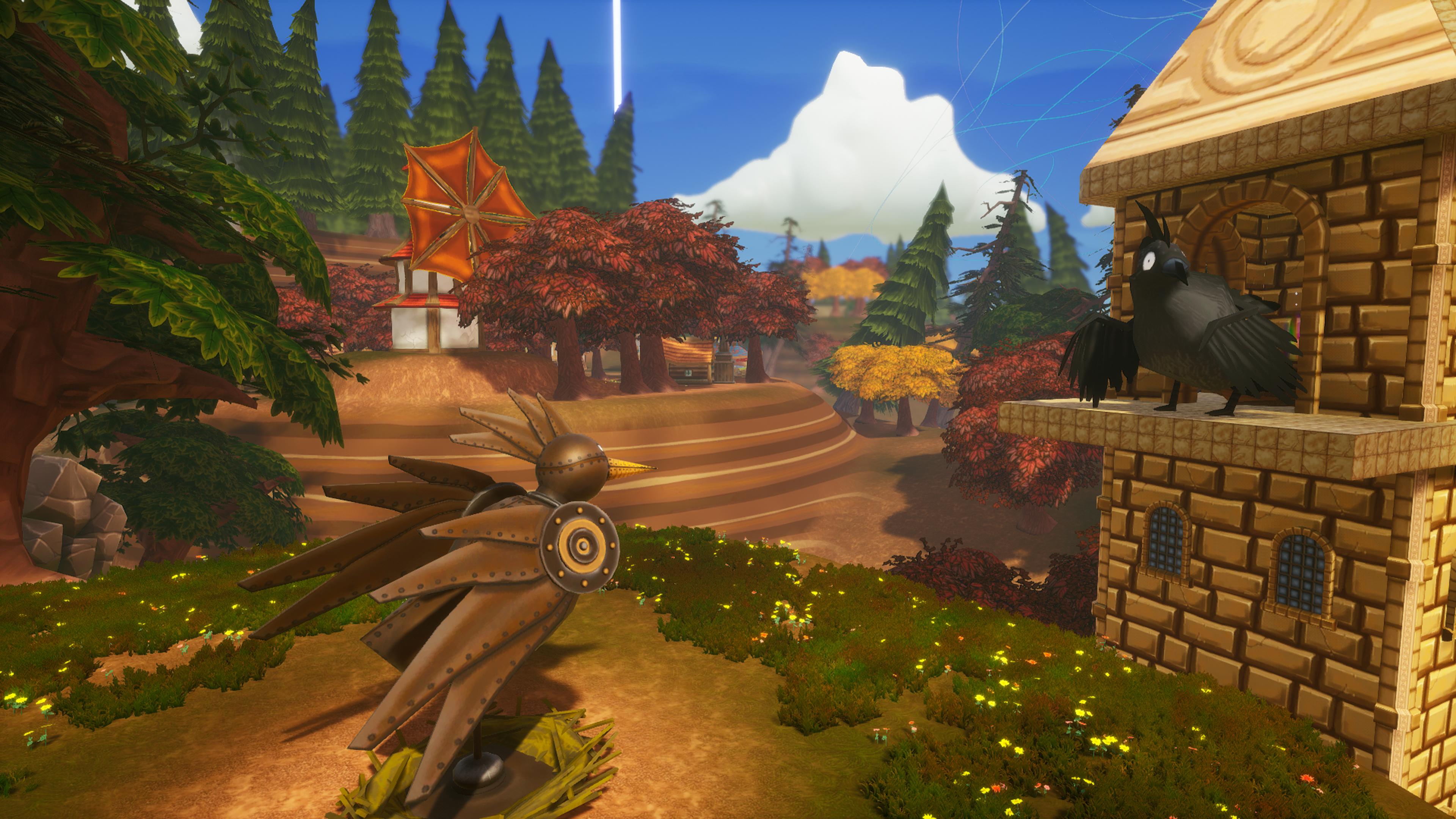 Скриншот №3 к Dwarrows