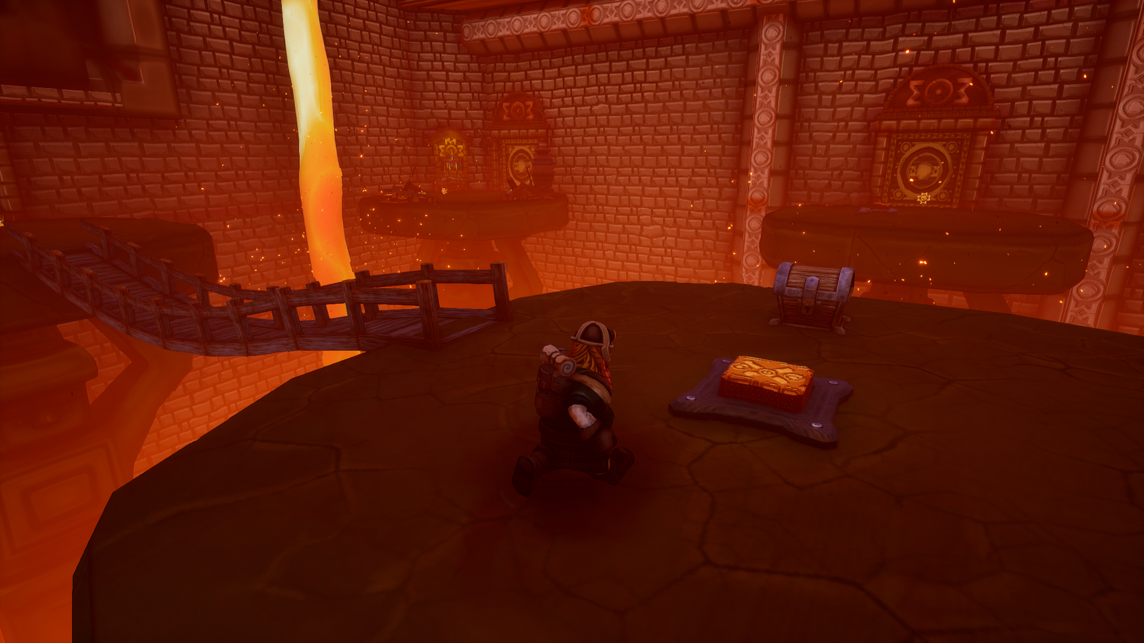 Скриншот №1 к Dwarrows