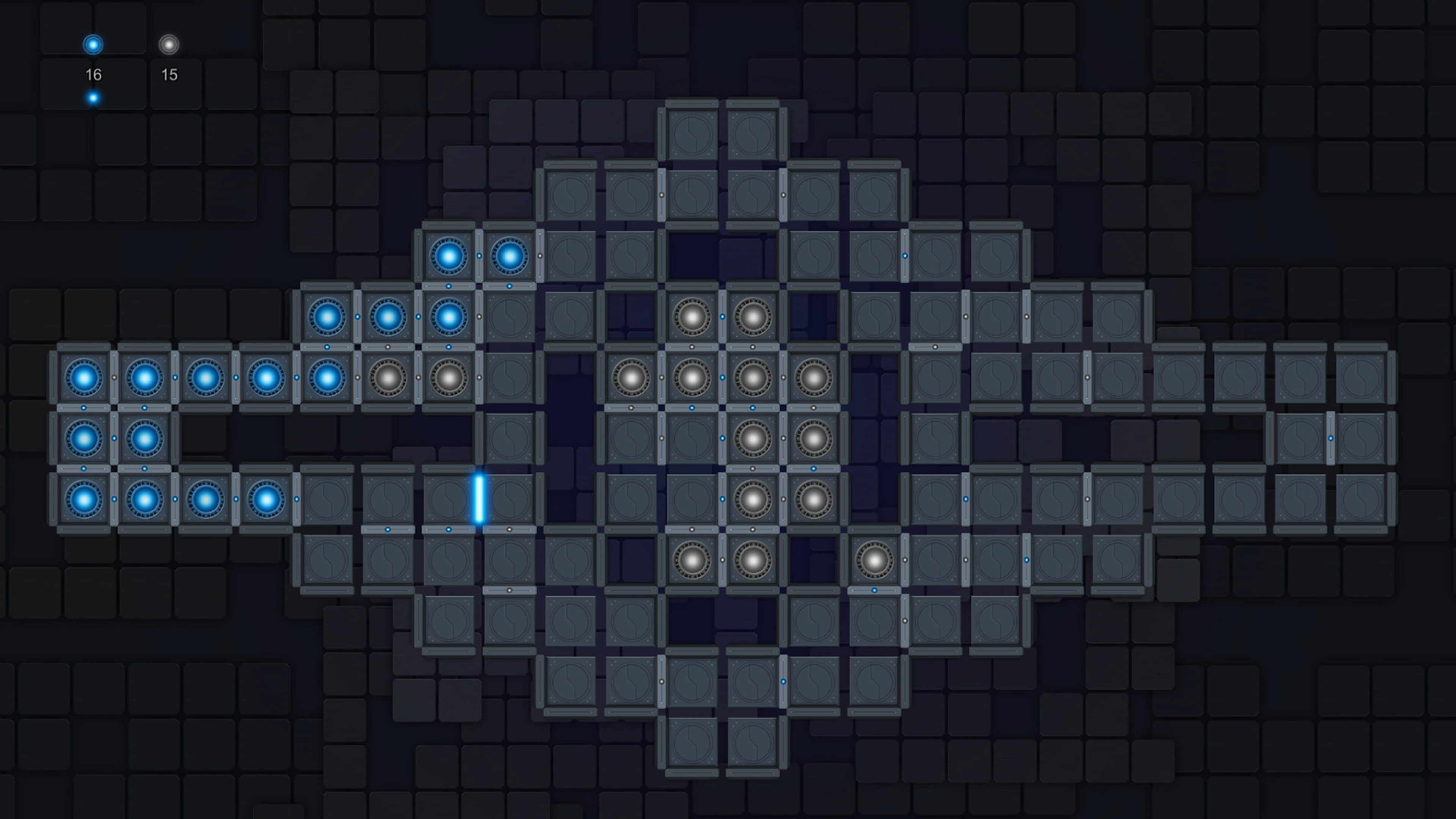 Скриншот №3 к Mind Maze