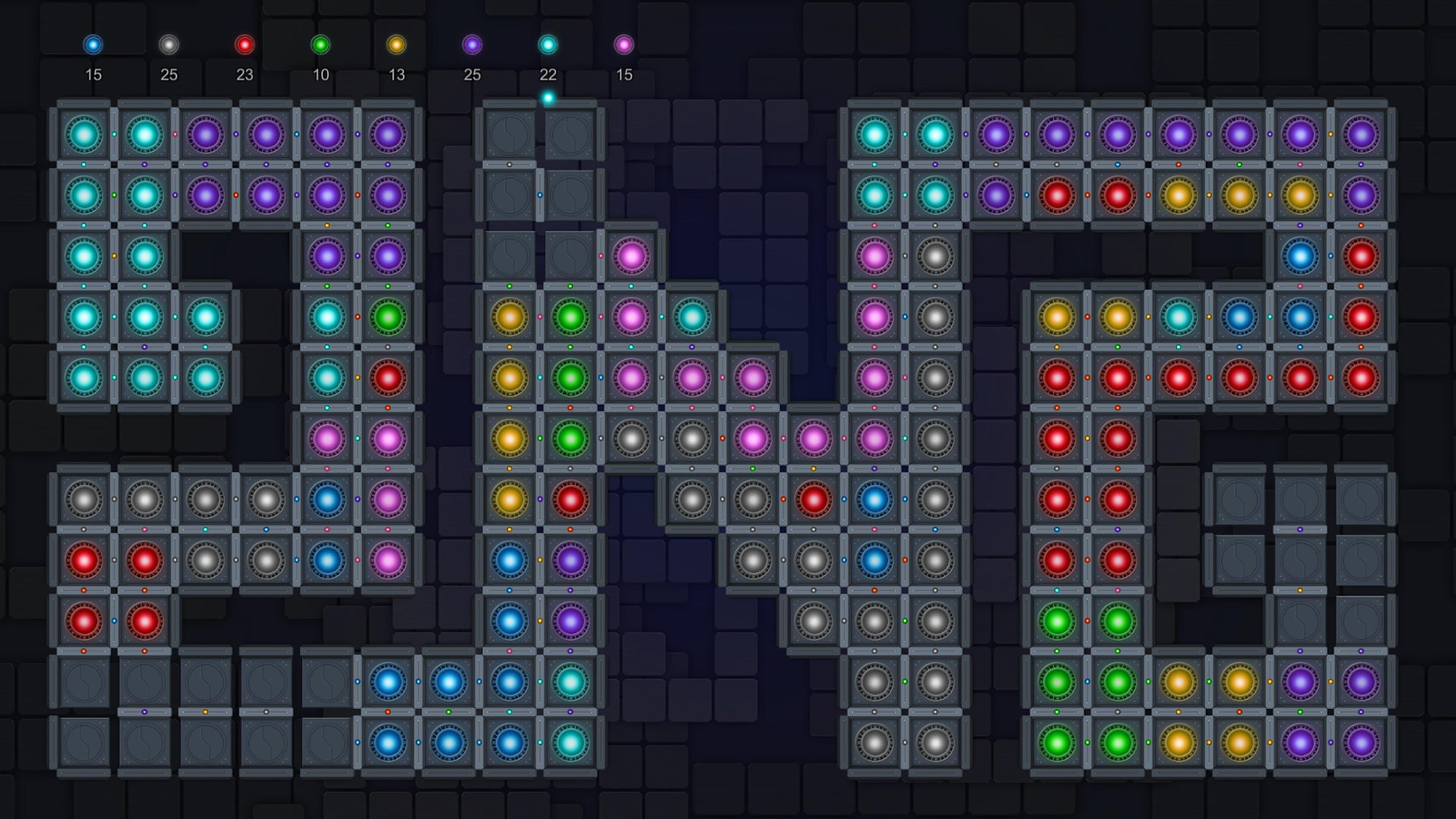 Скриншот №2 к Mind Maze
