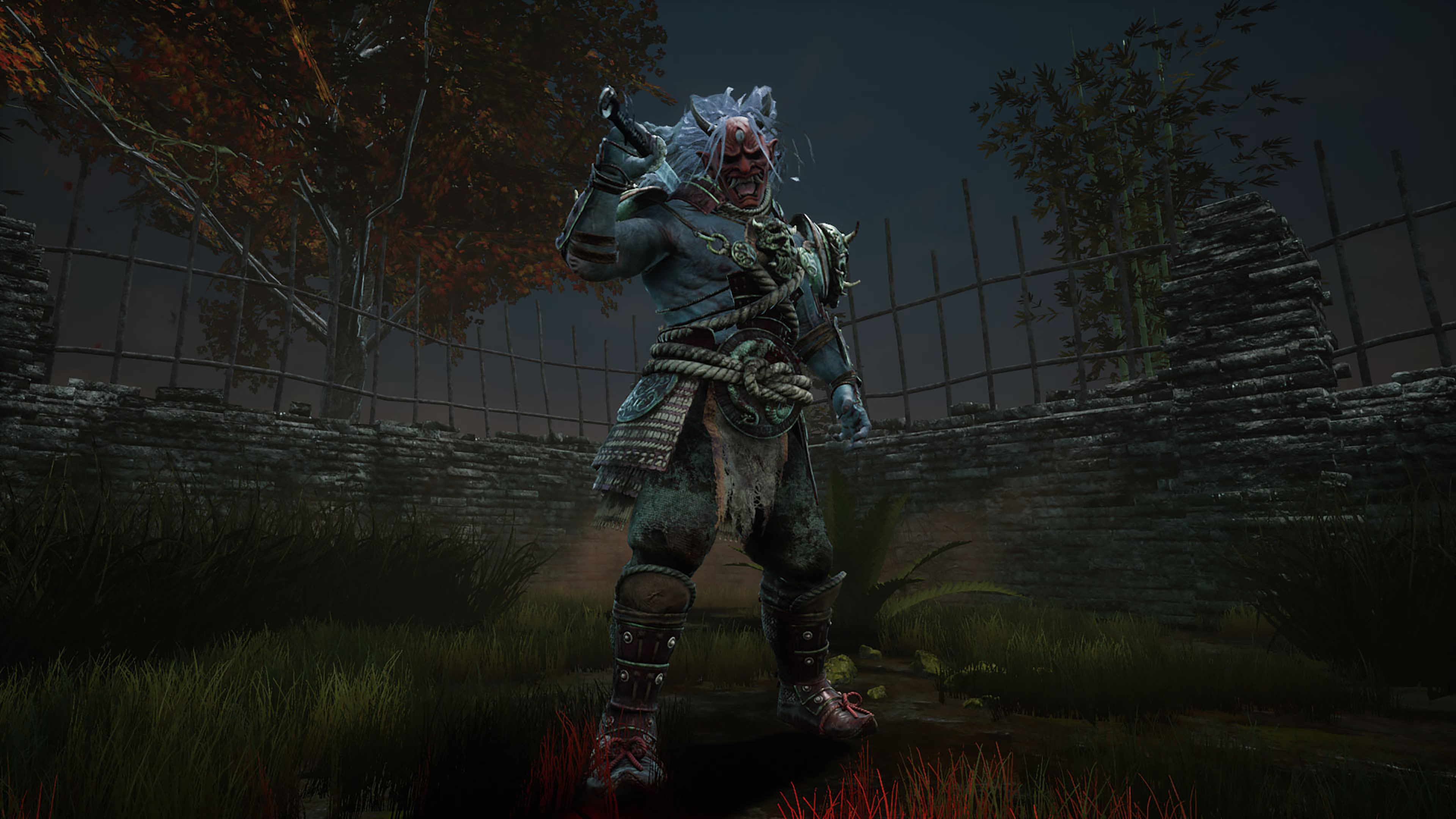 Скриншот №3 к Dead by Daylight ULTIMATE EDITION PS4 and PS5