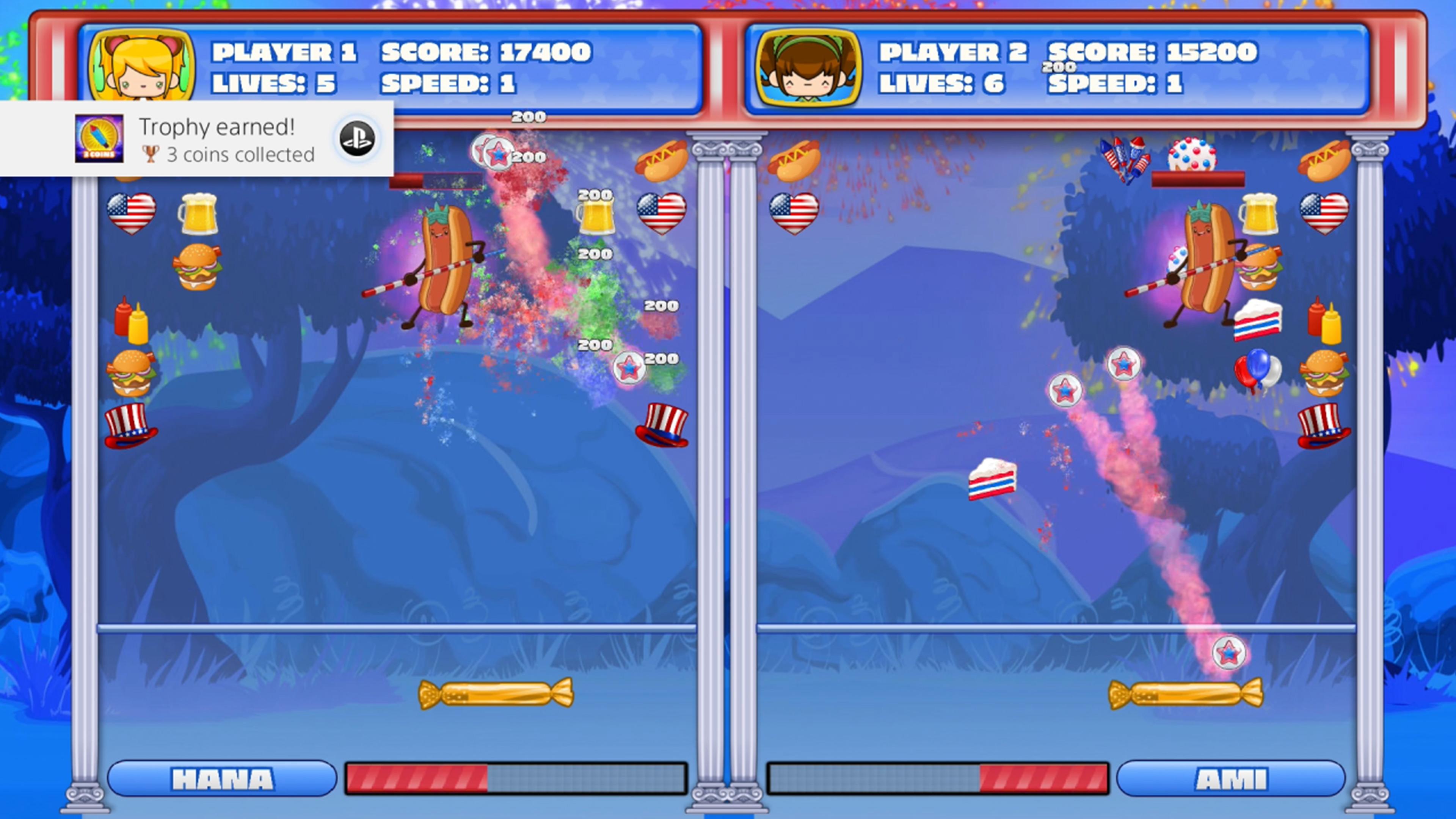 Скриншот №4 к Independence Day Break Head to Head - Avatar Full Game Bundle