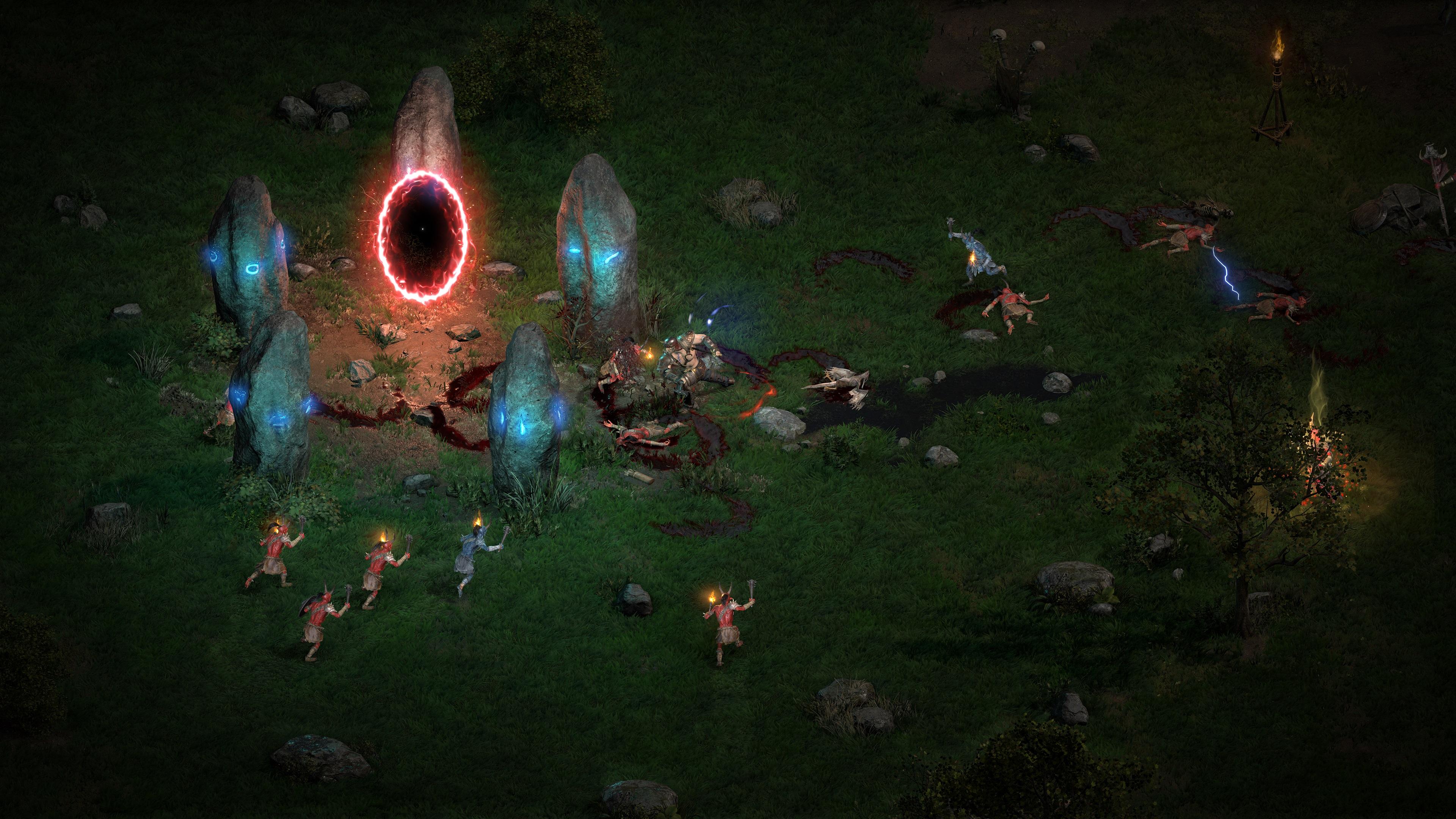 Скриншот №6 к Расширение Diablo Prime Evil