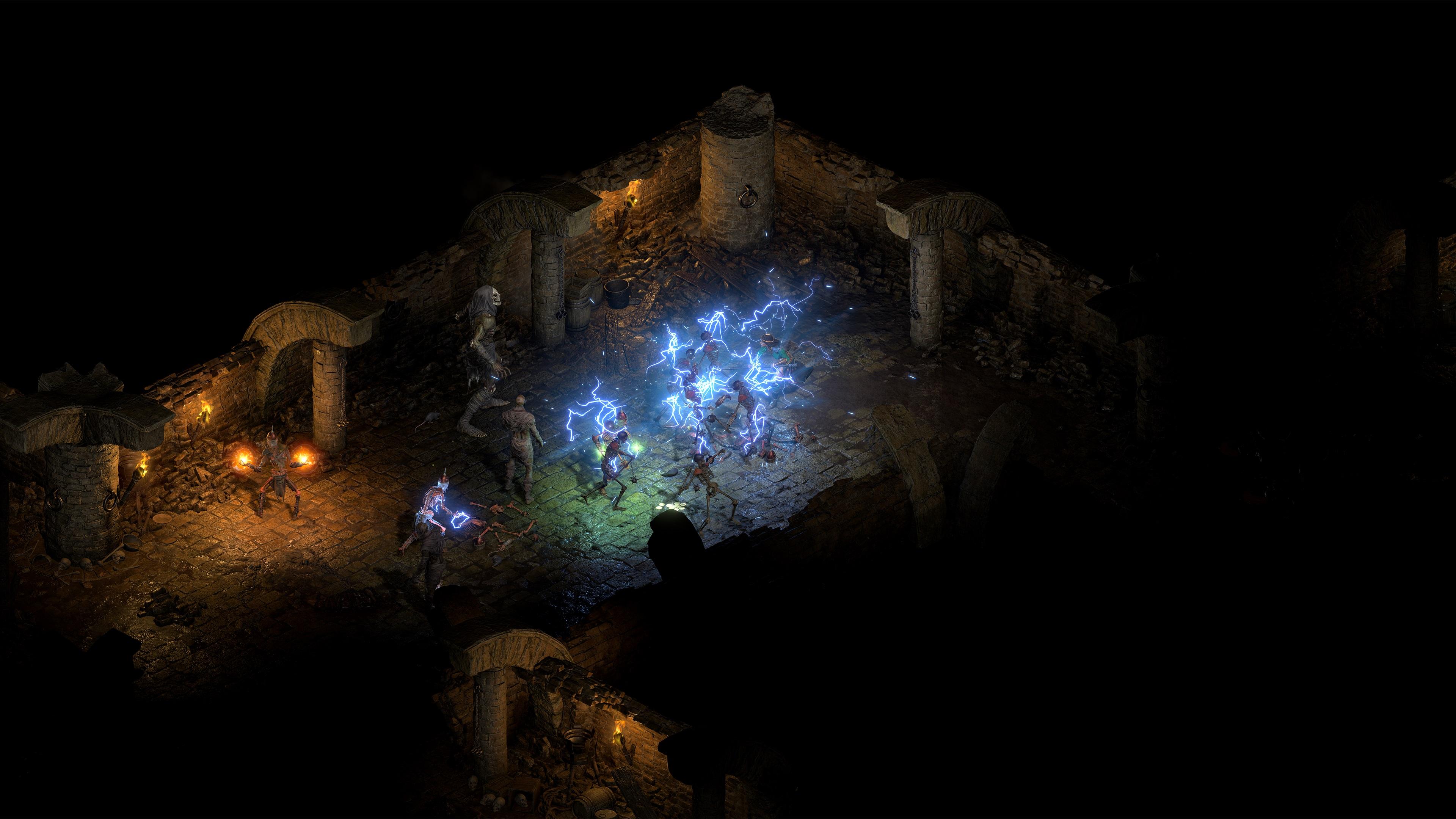Скриншот №4 к Расширение Diablo Prime Evil