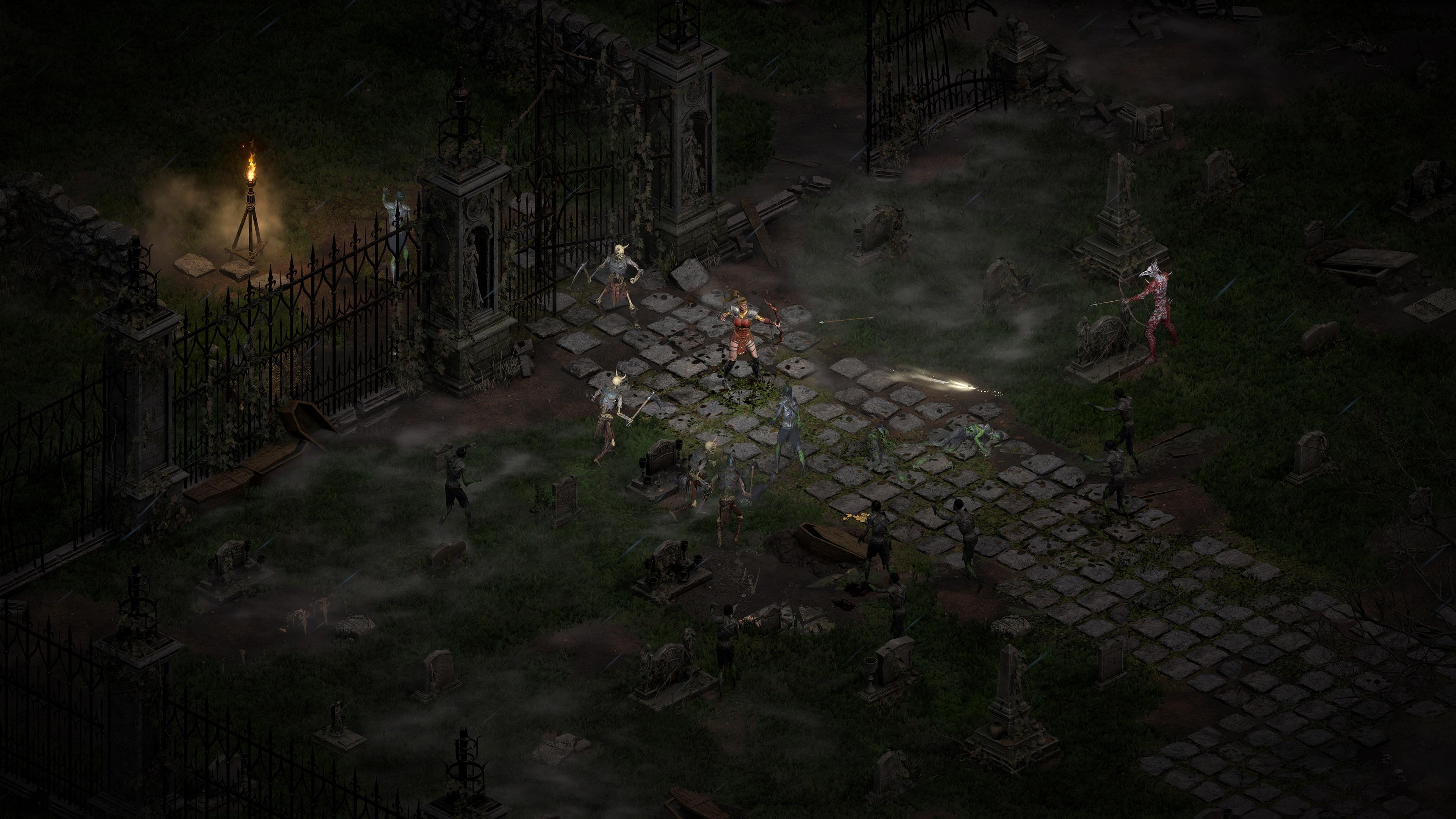Скриншот №8 к Расширение Diablo Prime Evil