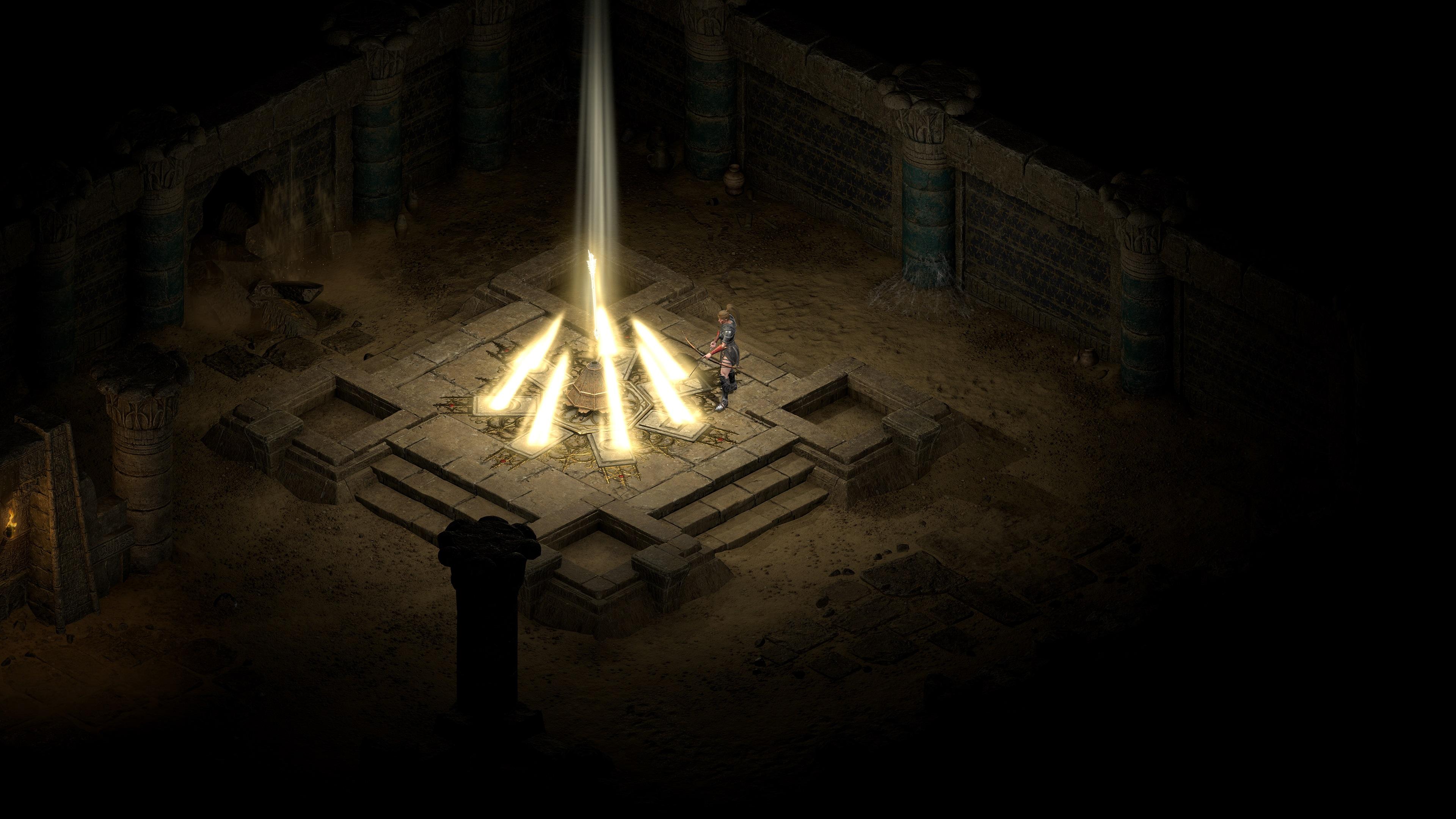 Скриншот №7 к Расширение Diablo Prime Evil