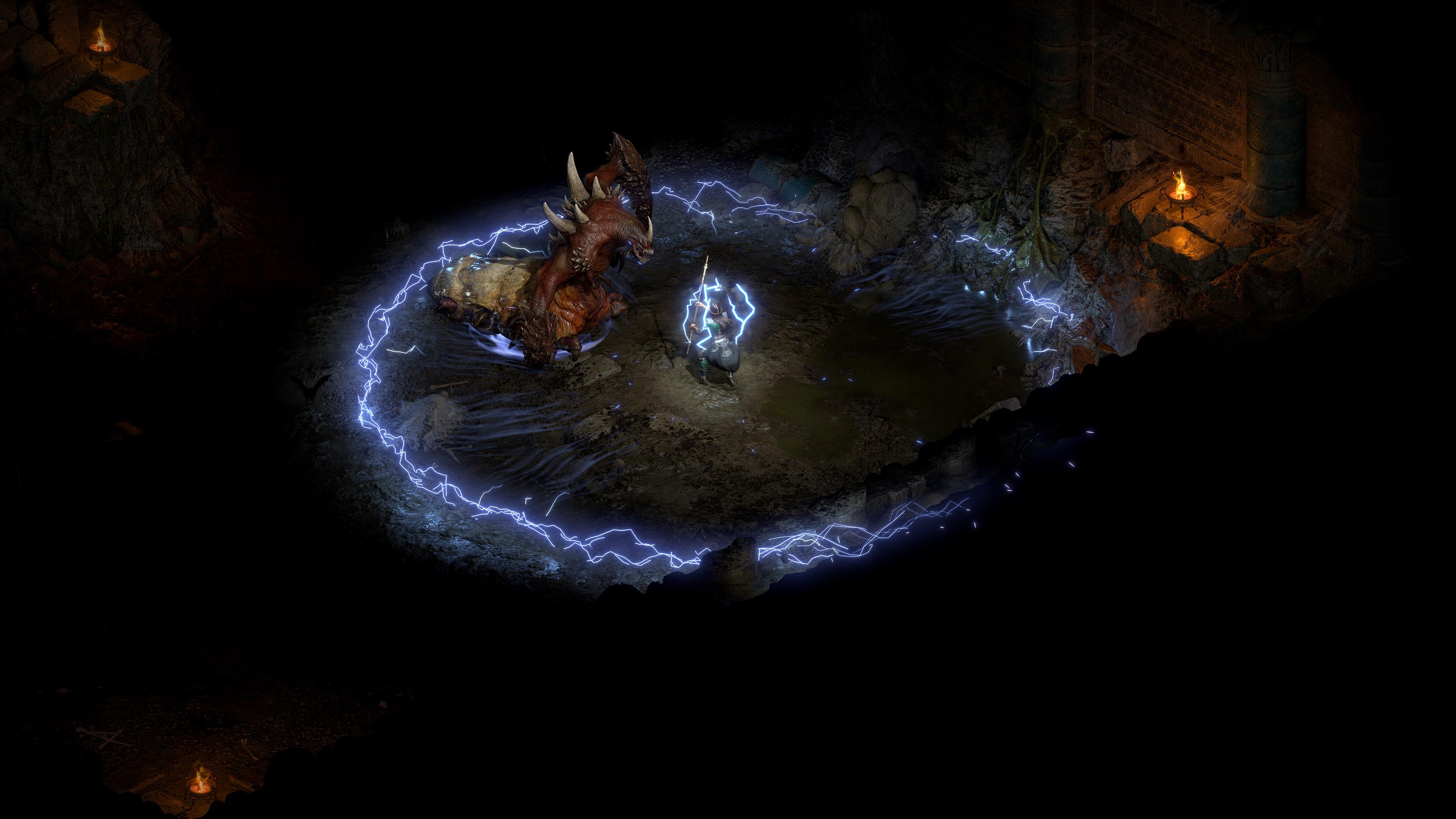 Скриншот №3 к Расширение Diablo Prime Evil