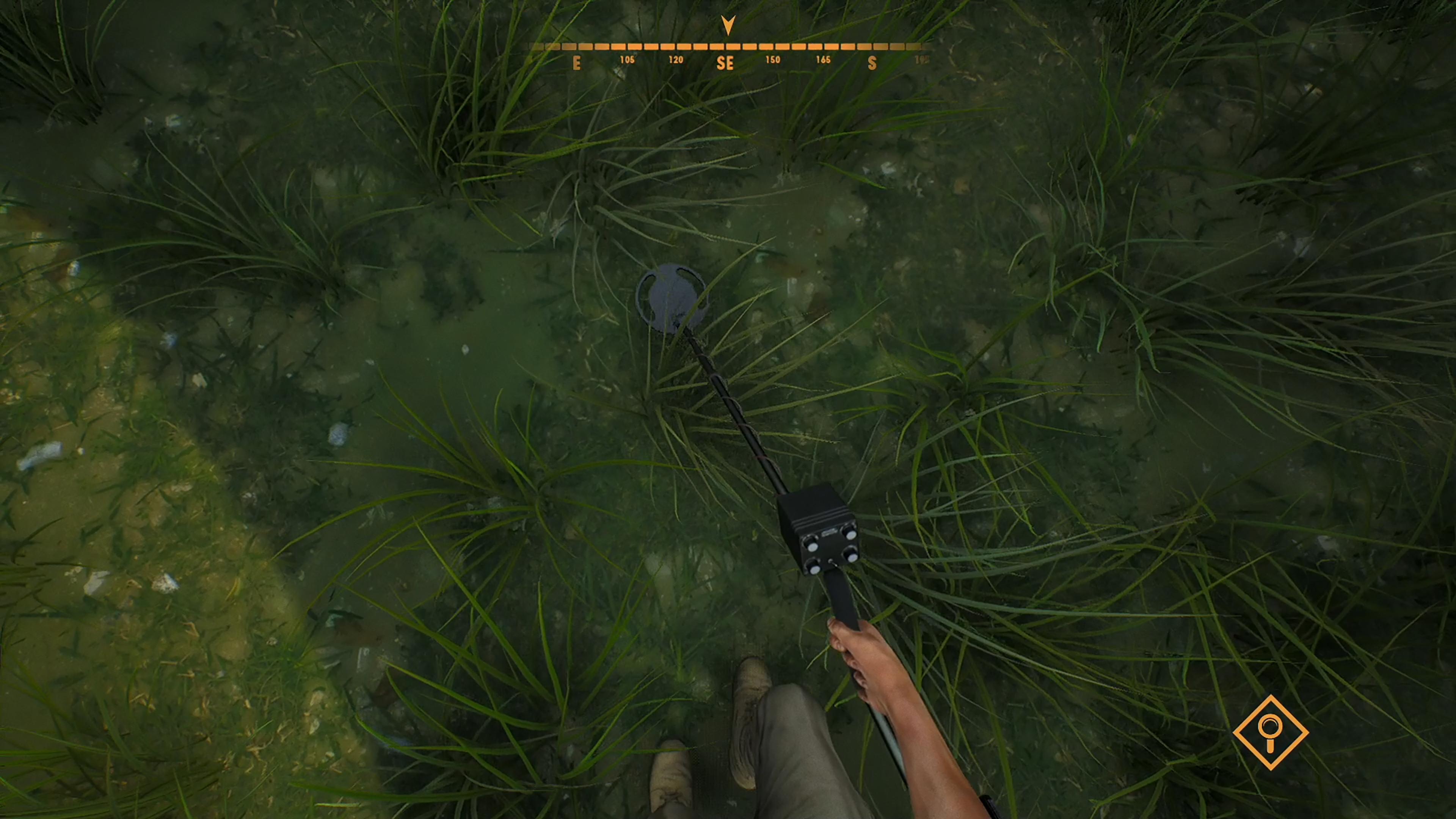 Скриншот №8 к Treasure Hunter Simulator