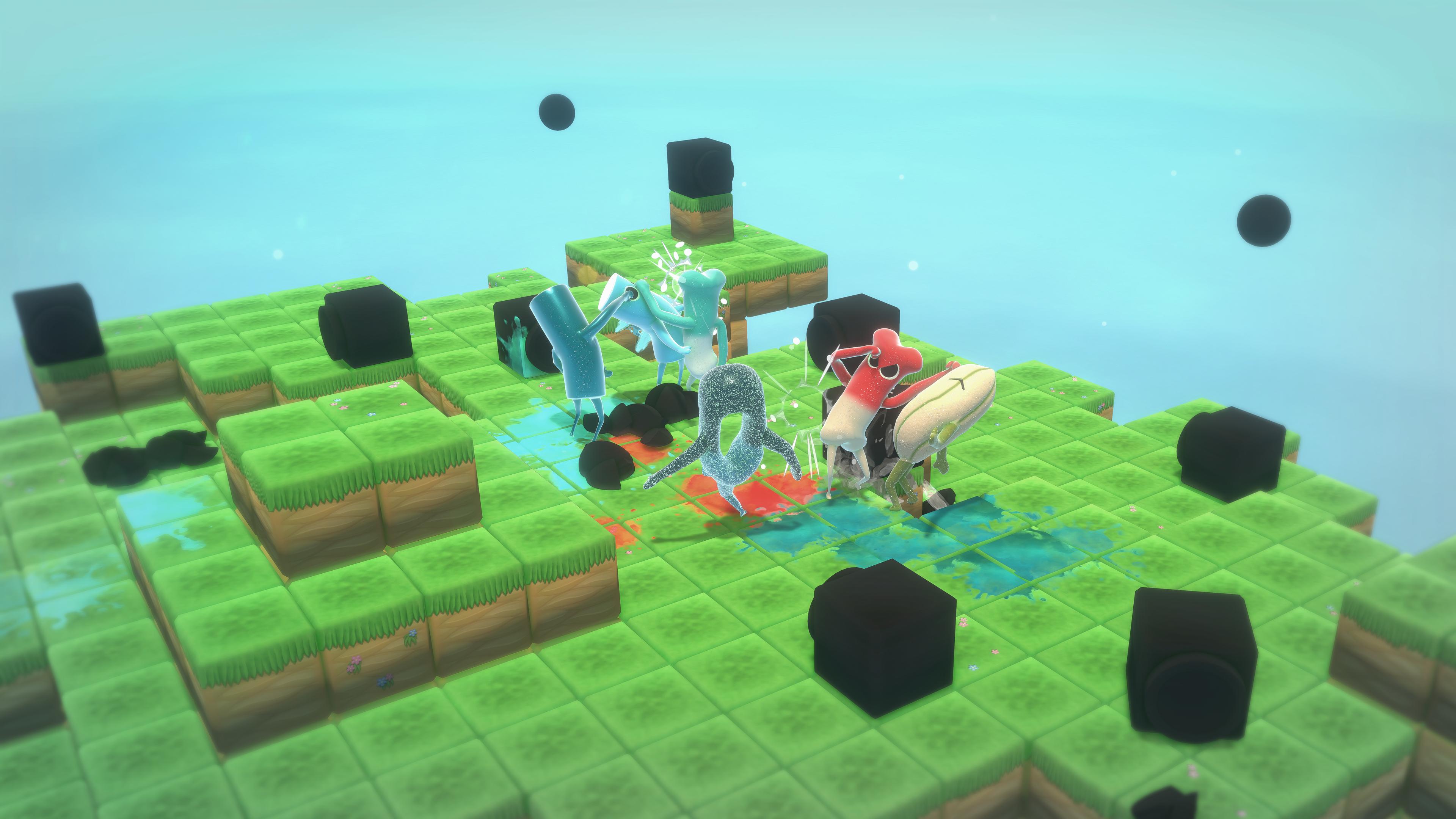 Скриншот №3 к A Gummys Life