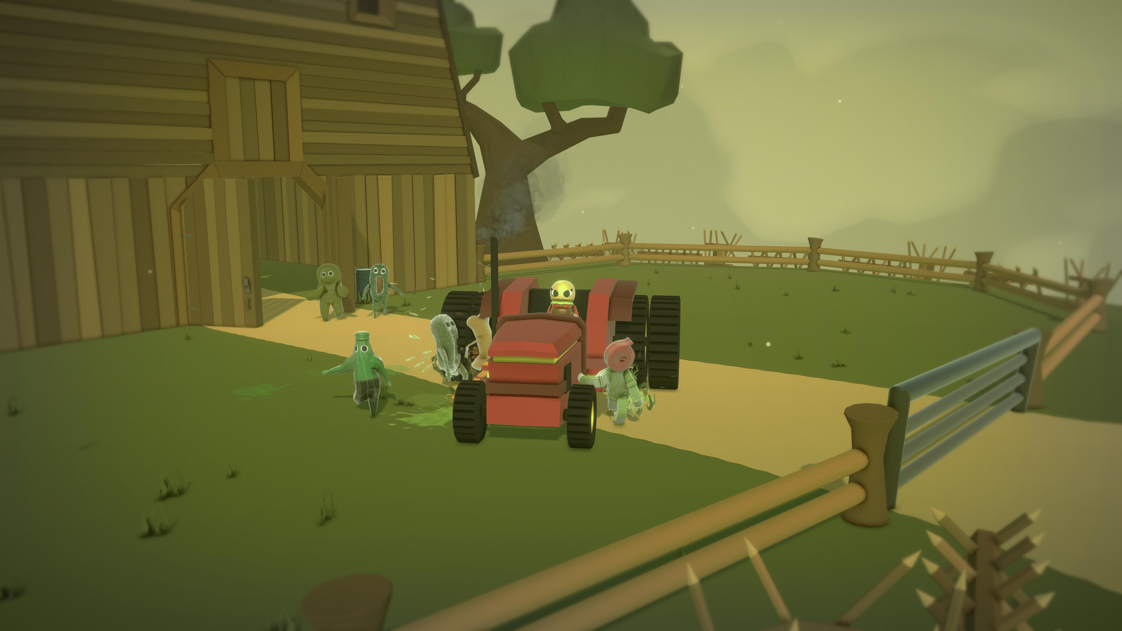 Скриншот №8 к A Gummys Life