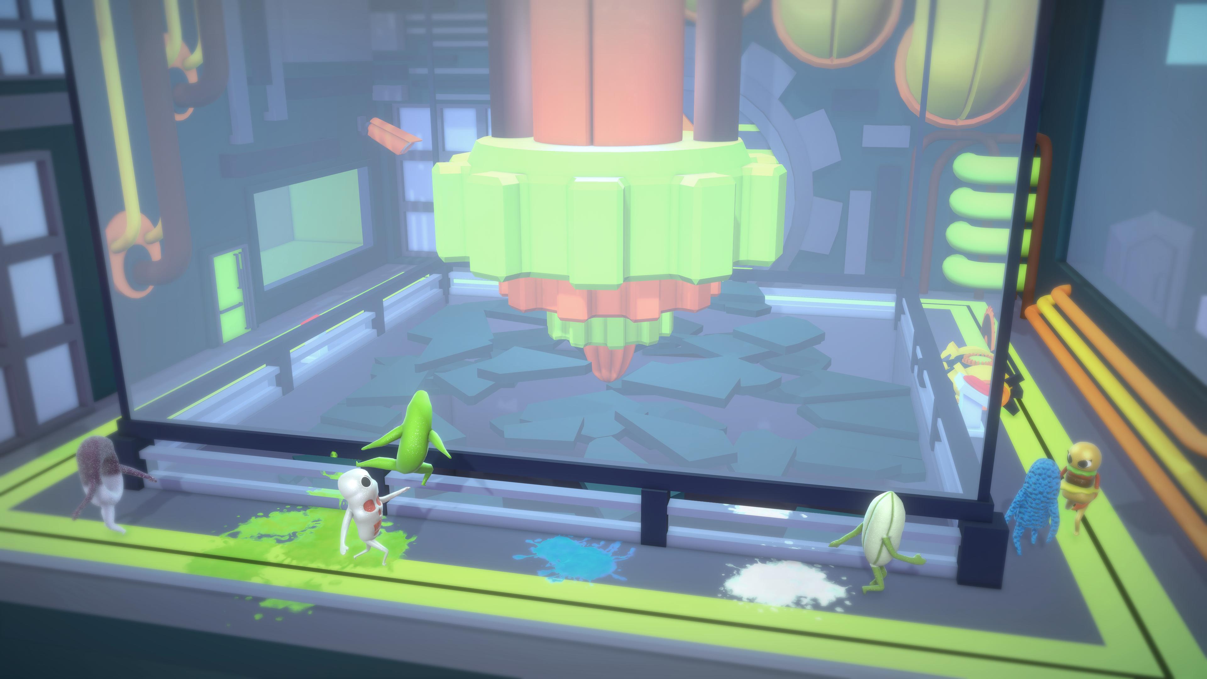 Скриншот №5 к A Gummys Life