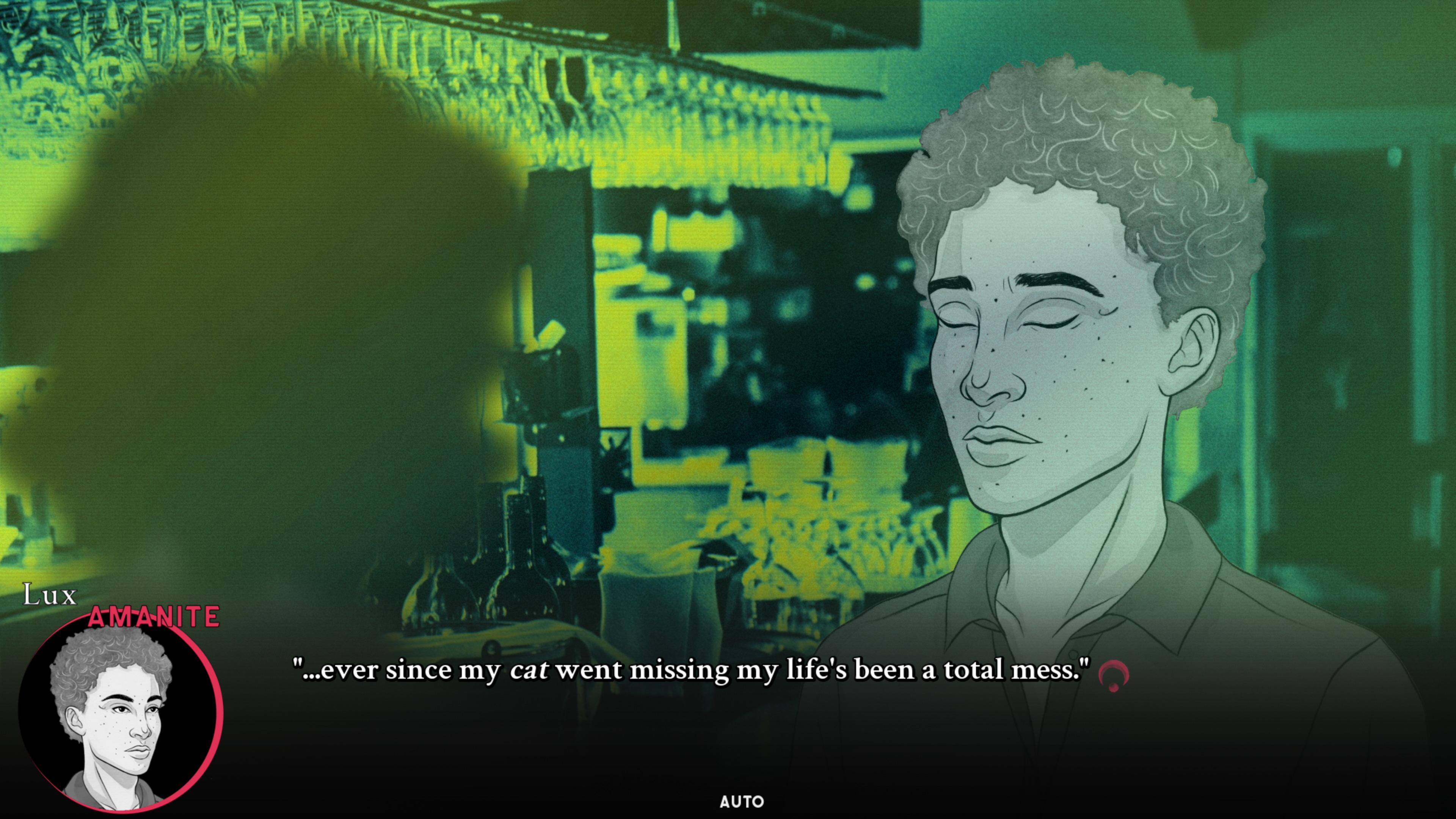 Скриншот №6 к Cross the Moon PS4 and PS5