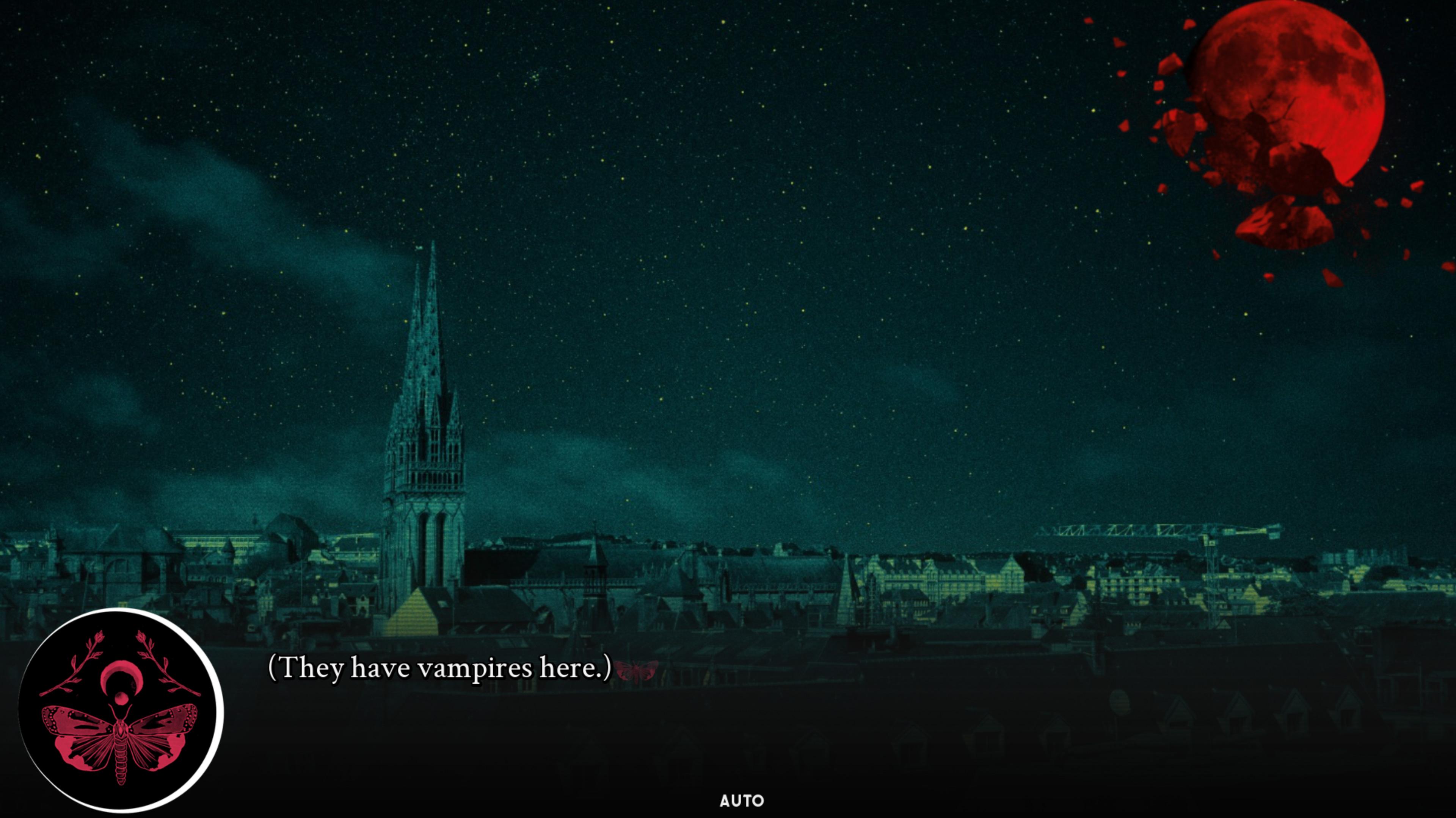 Скриншот №4 к Cross the Moon PS4 and PS5