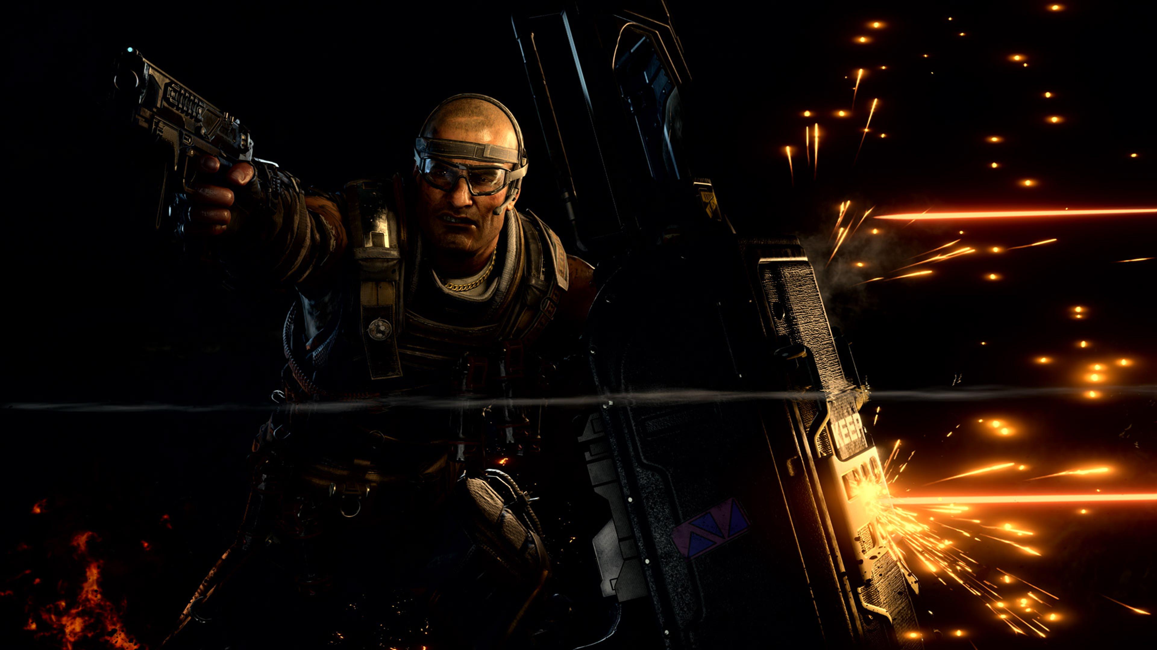 Скриншот №2 к Call of Duty Black Ops 4 - PlayStationPlus Edition