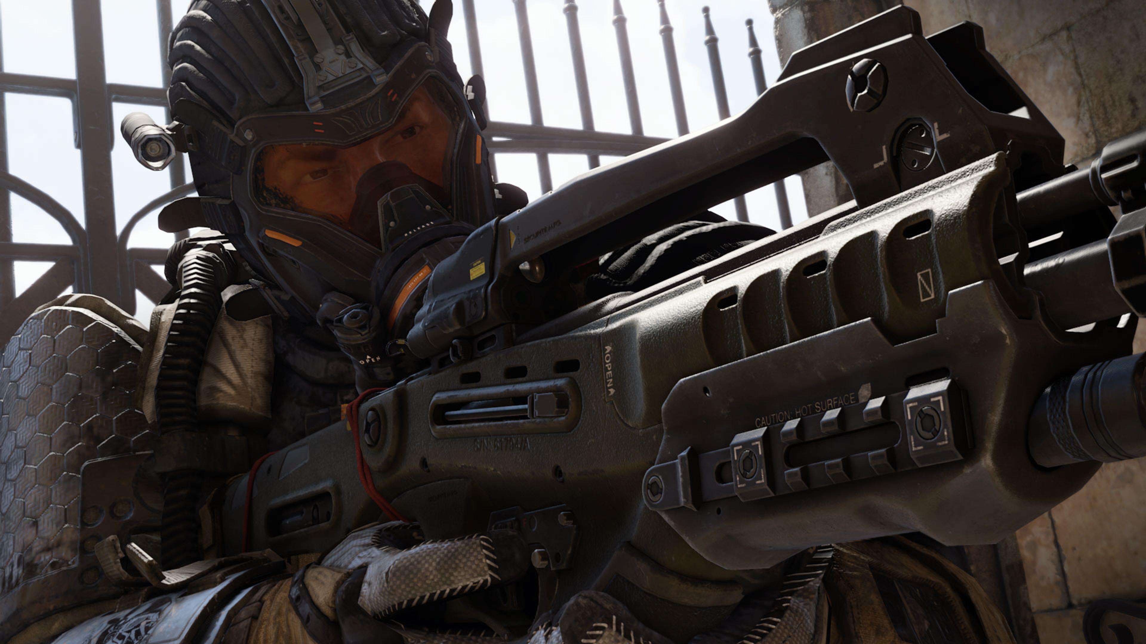 Скриншот №6 к Call of Duty Black Ops 4 - PlayStationPlus Edition