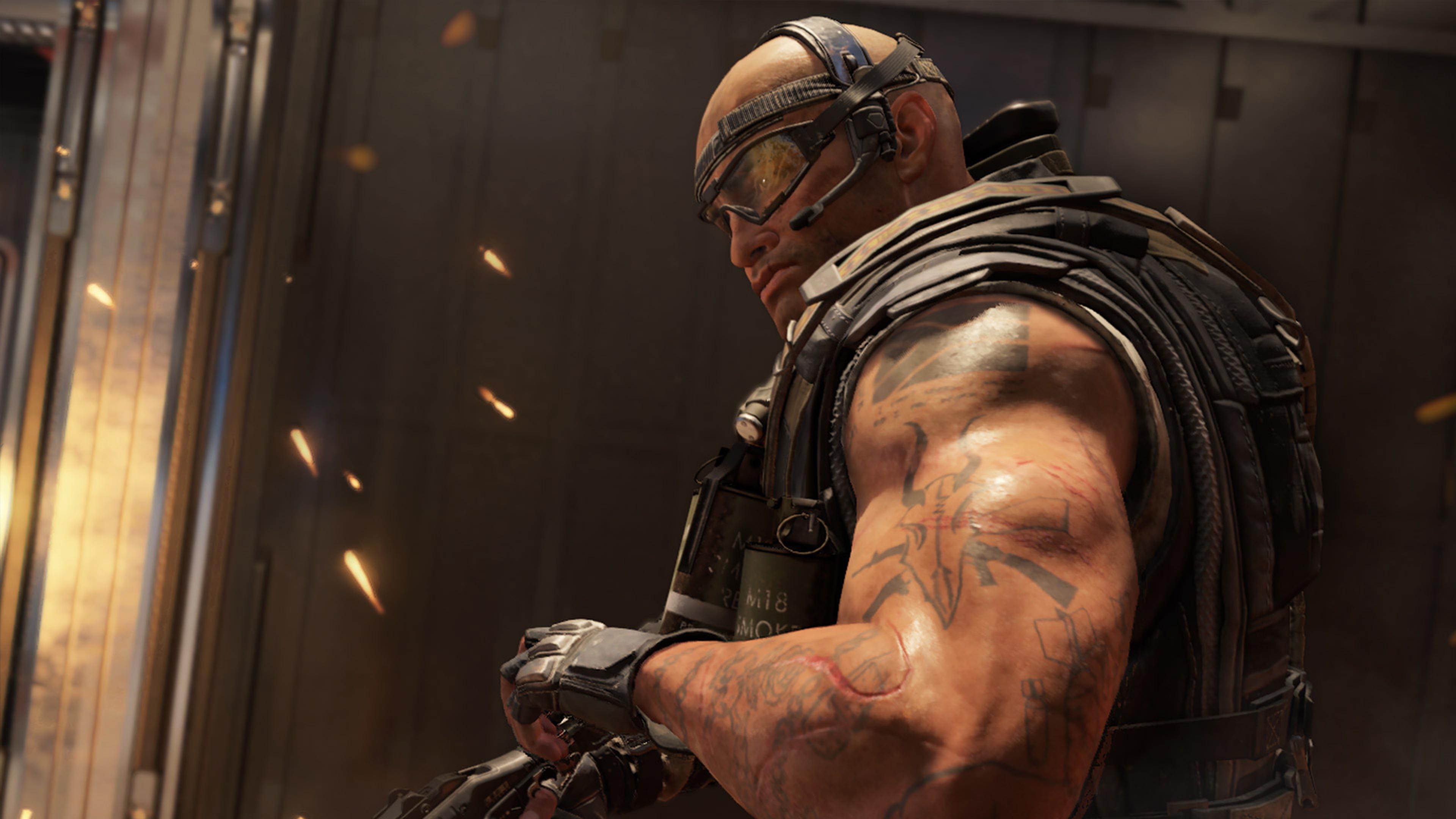 Скриншот №5 к Call of Duty Black Ops 4 - PlayStationPlus Edition