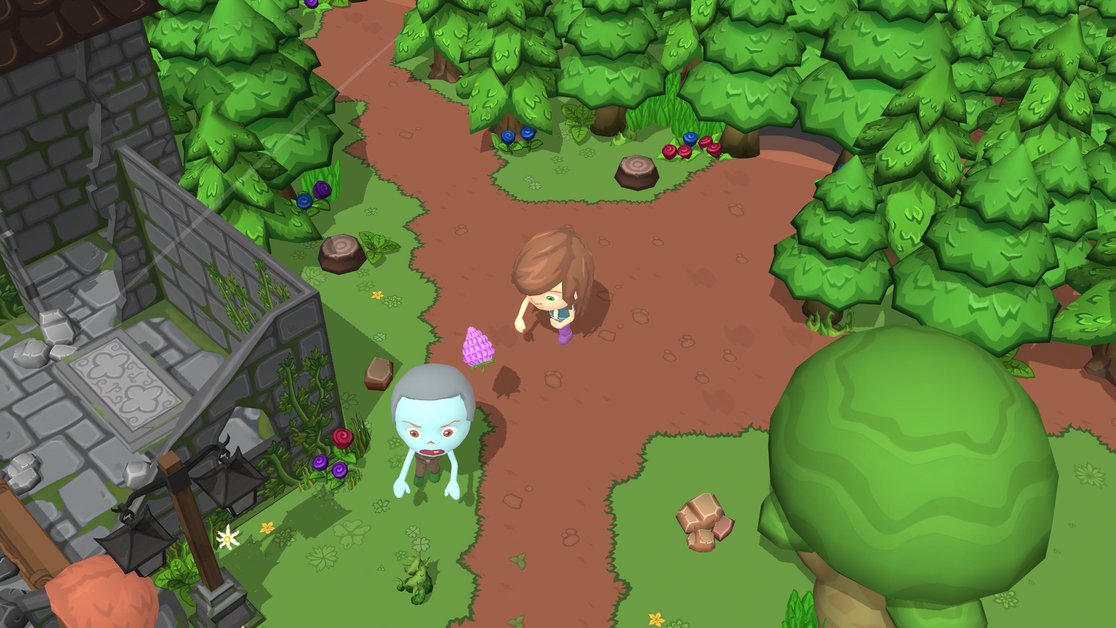 Скриншот №2 к Farm for your Life - Ферма для твоей жизни