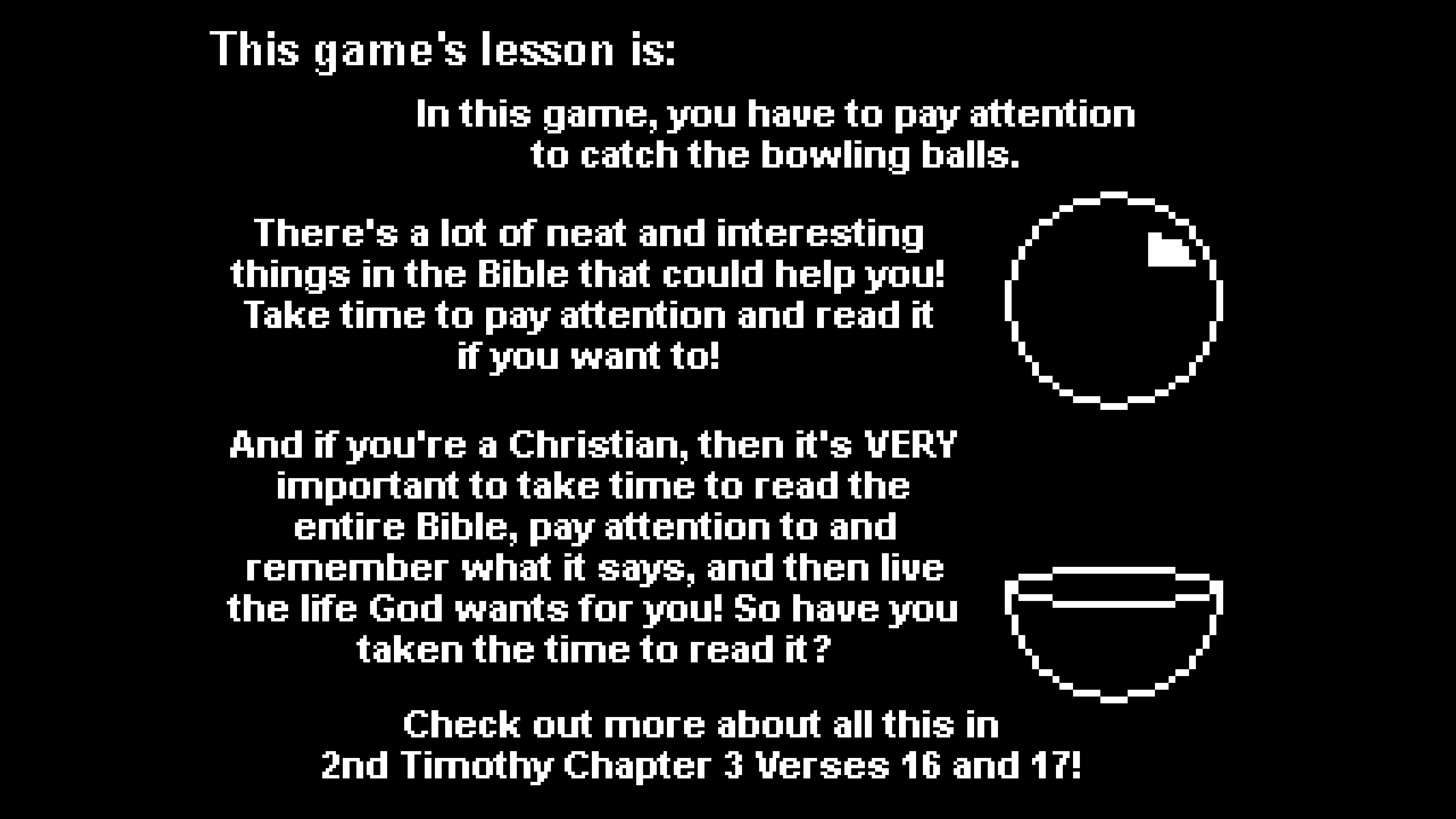 Скриншот №5 к Catch the Bowling Balls - Breakthrough Gaming Arcade
