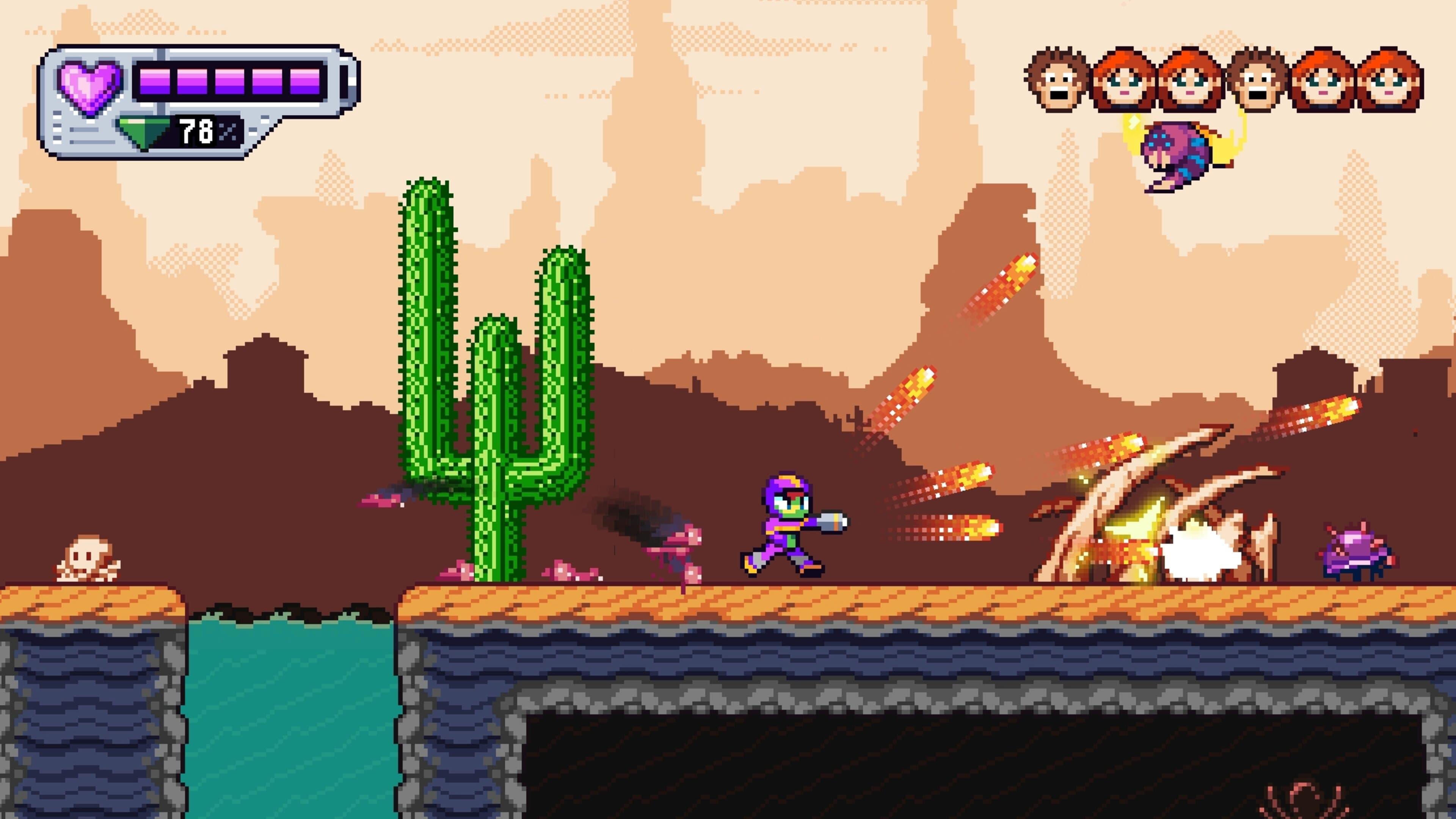Скриншот №3 к Mighty Aphid