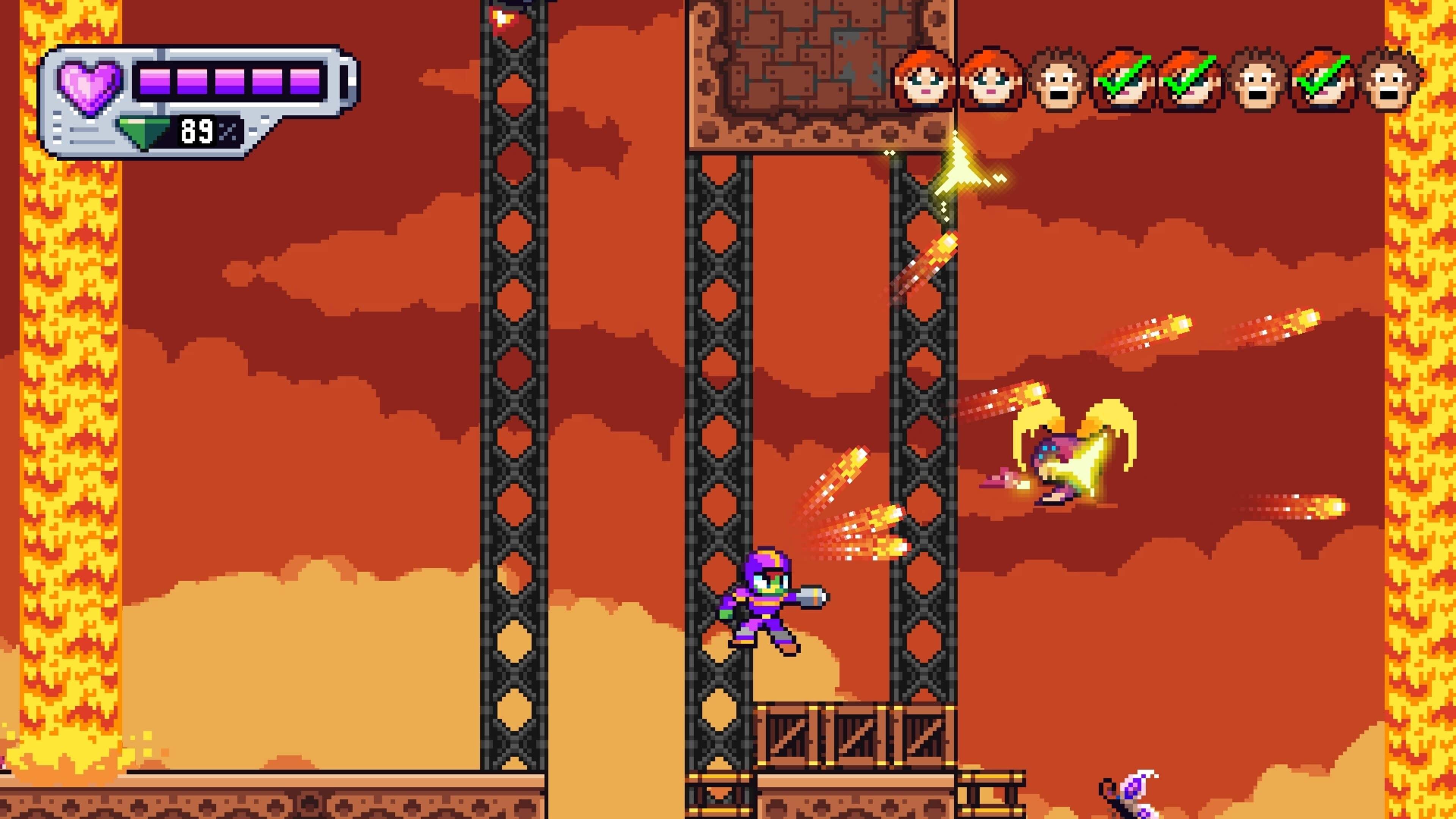 Скриншот №7 к Mighty Aphid