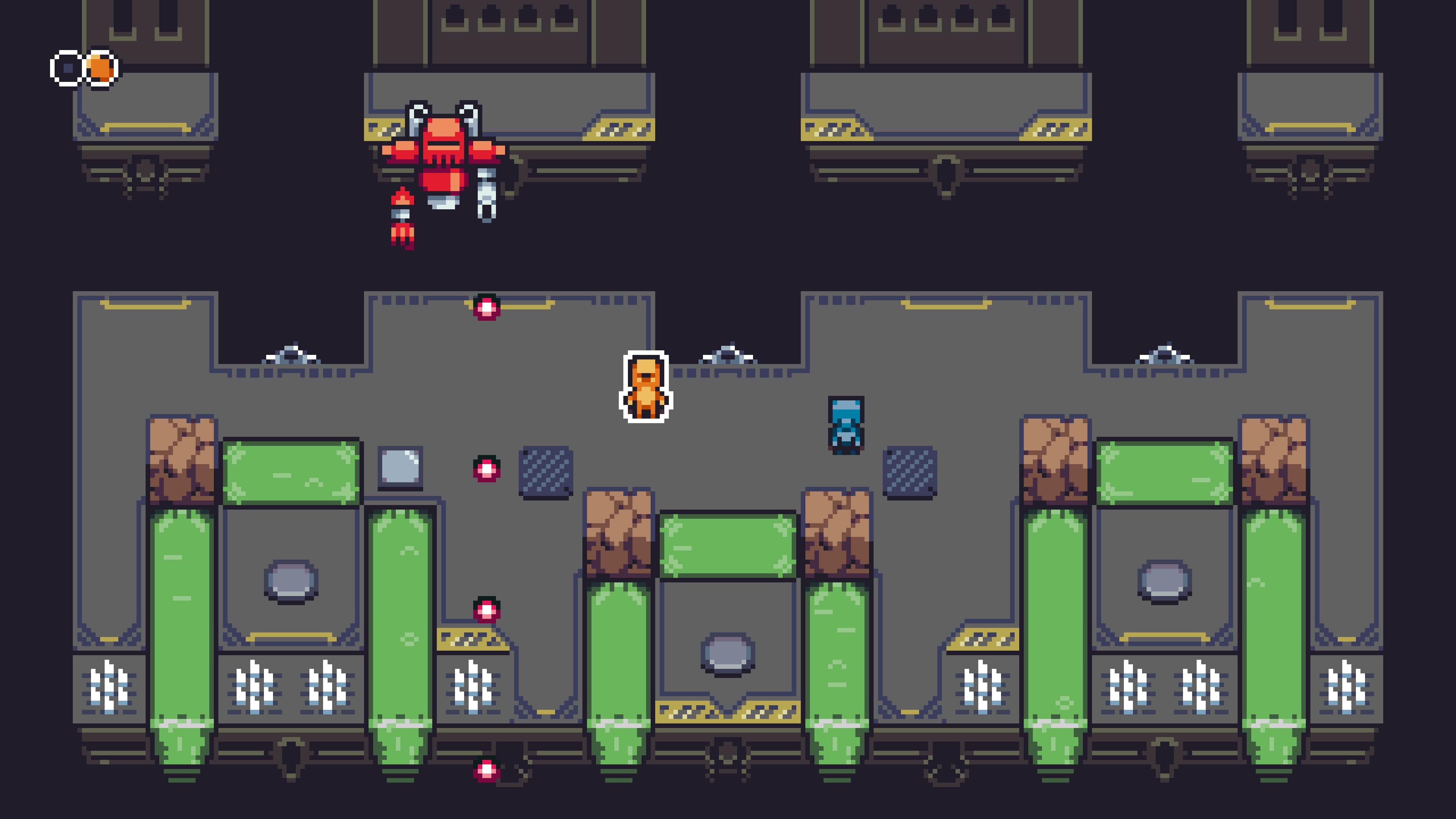 Скриншот №6 к Loopindex PS4 and PS5