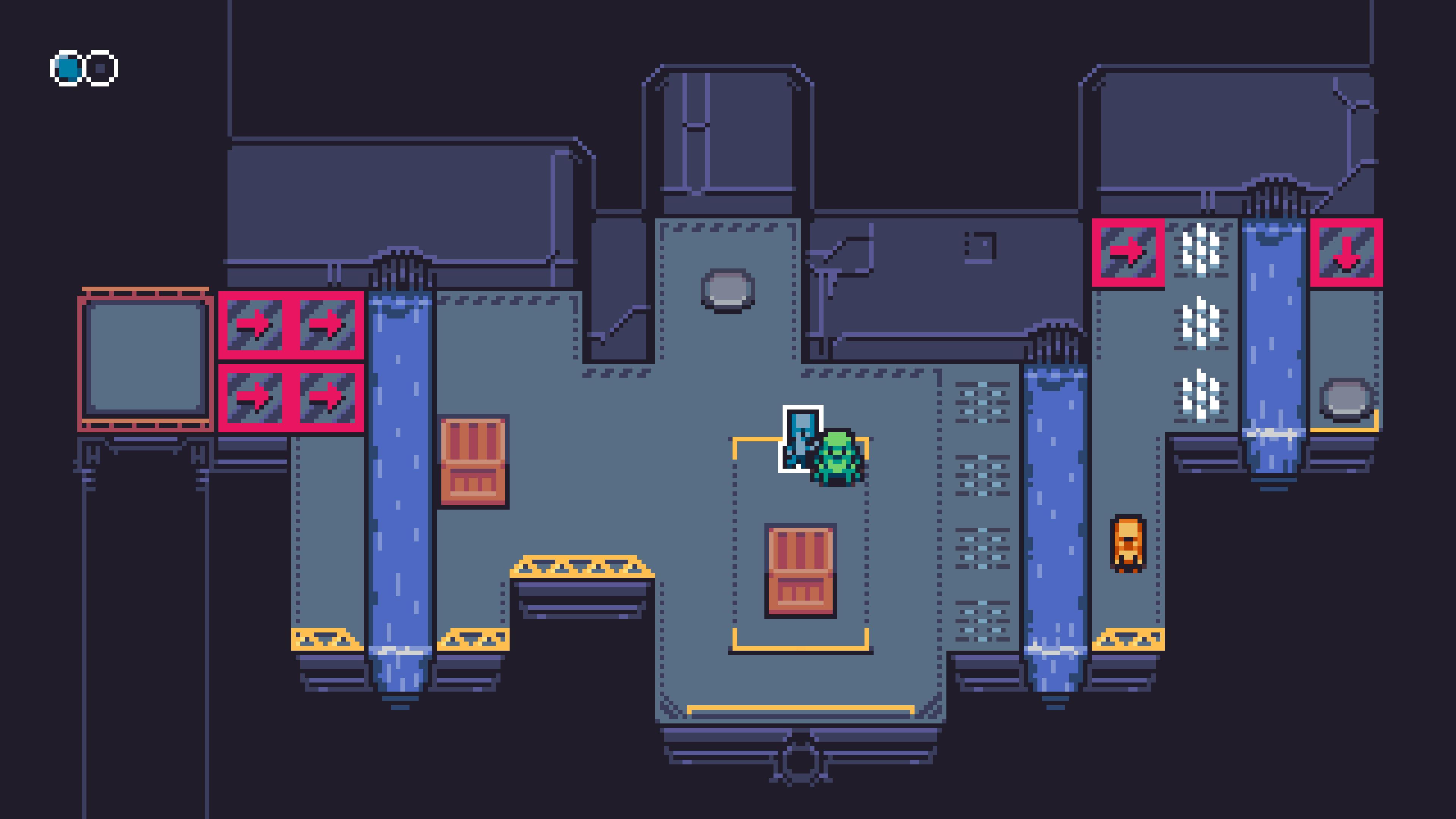Скриншот №1 к Loopindex PS4 and PS5