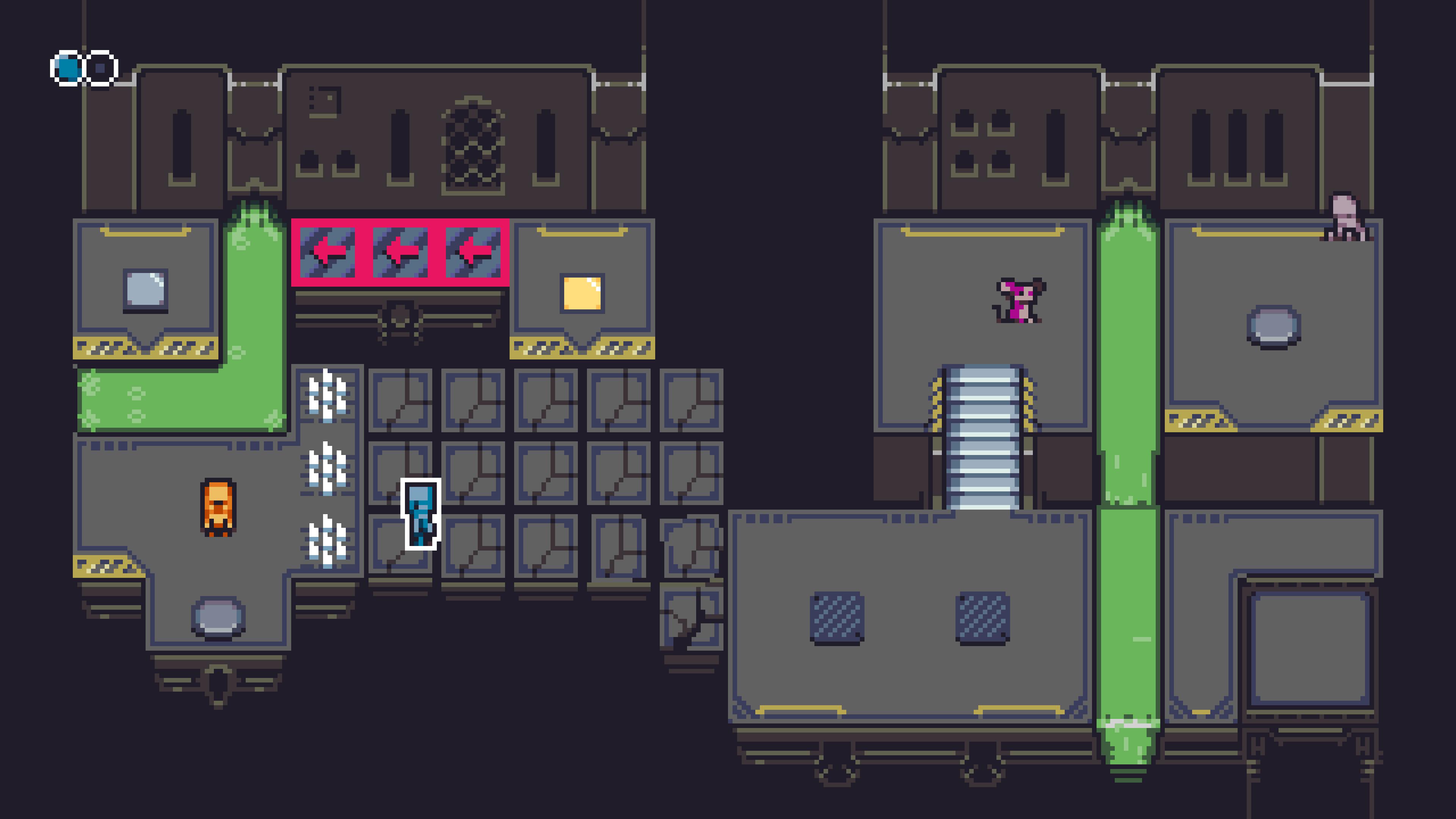 Скриншот №5 к Loopindex PS4 and PS5