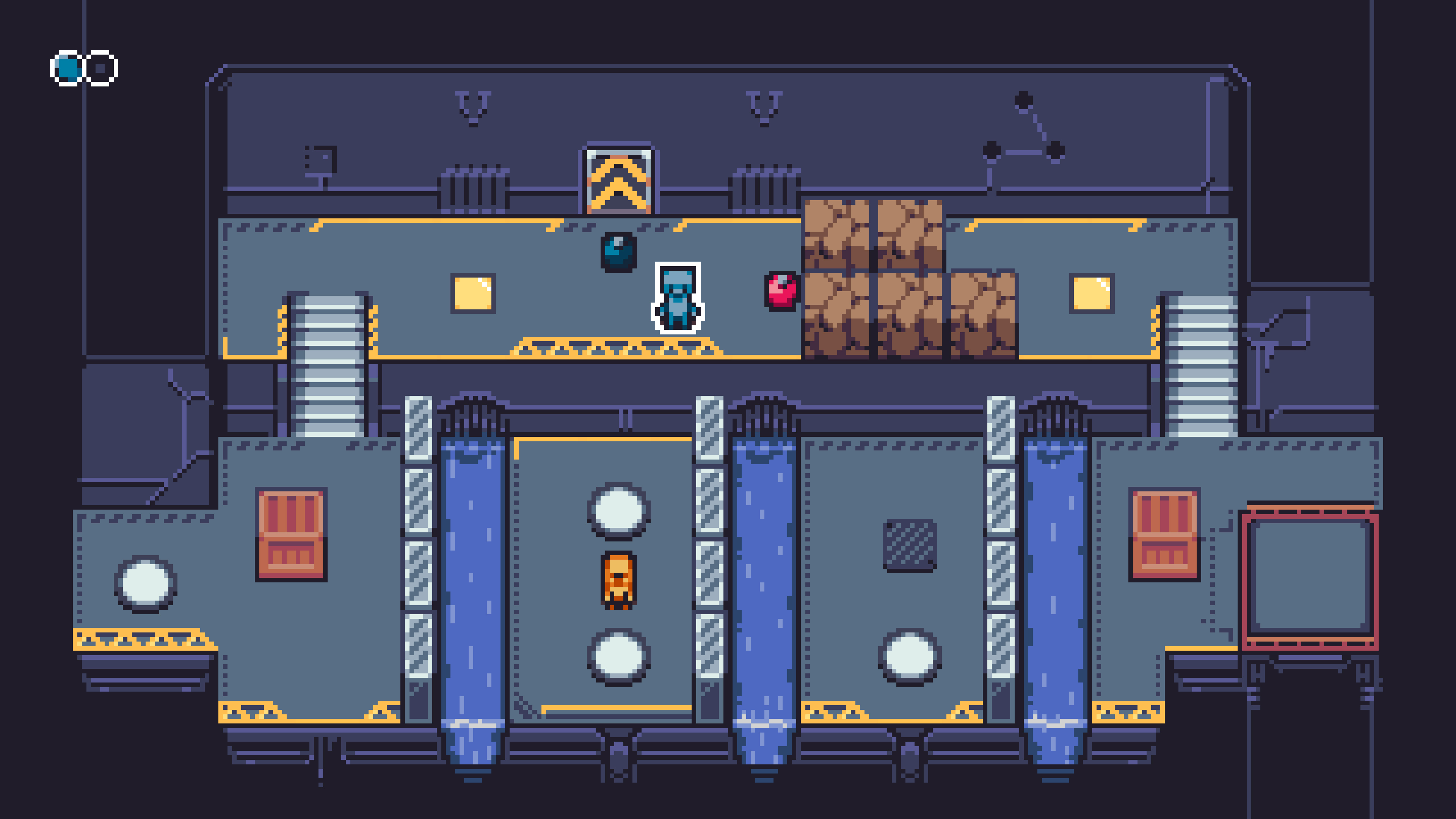 Скриншот №3 к Loopindex PS4 and PS5
