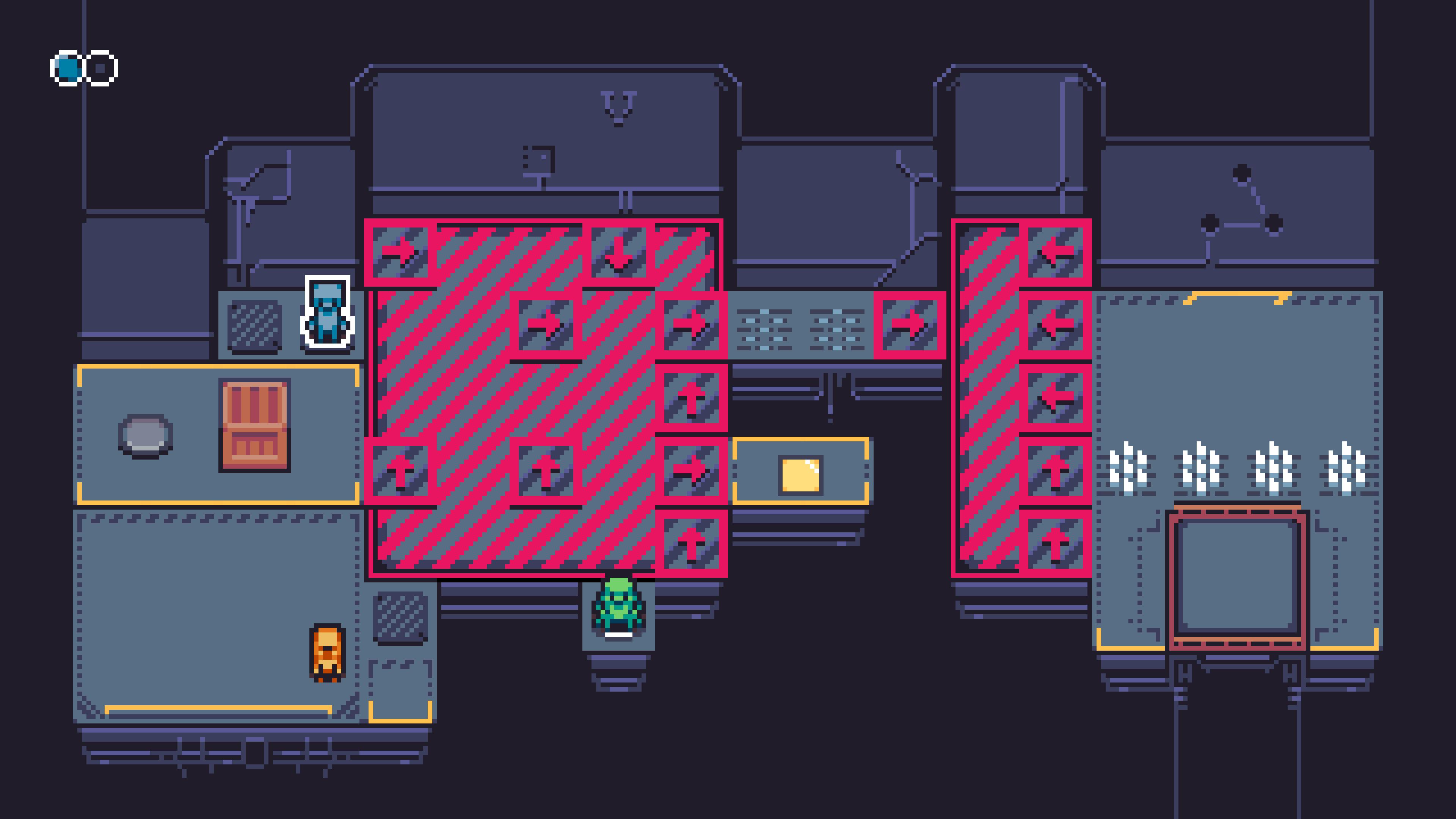 Скриншот №2 к Loopindex PS4 and PS5