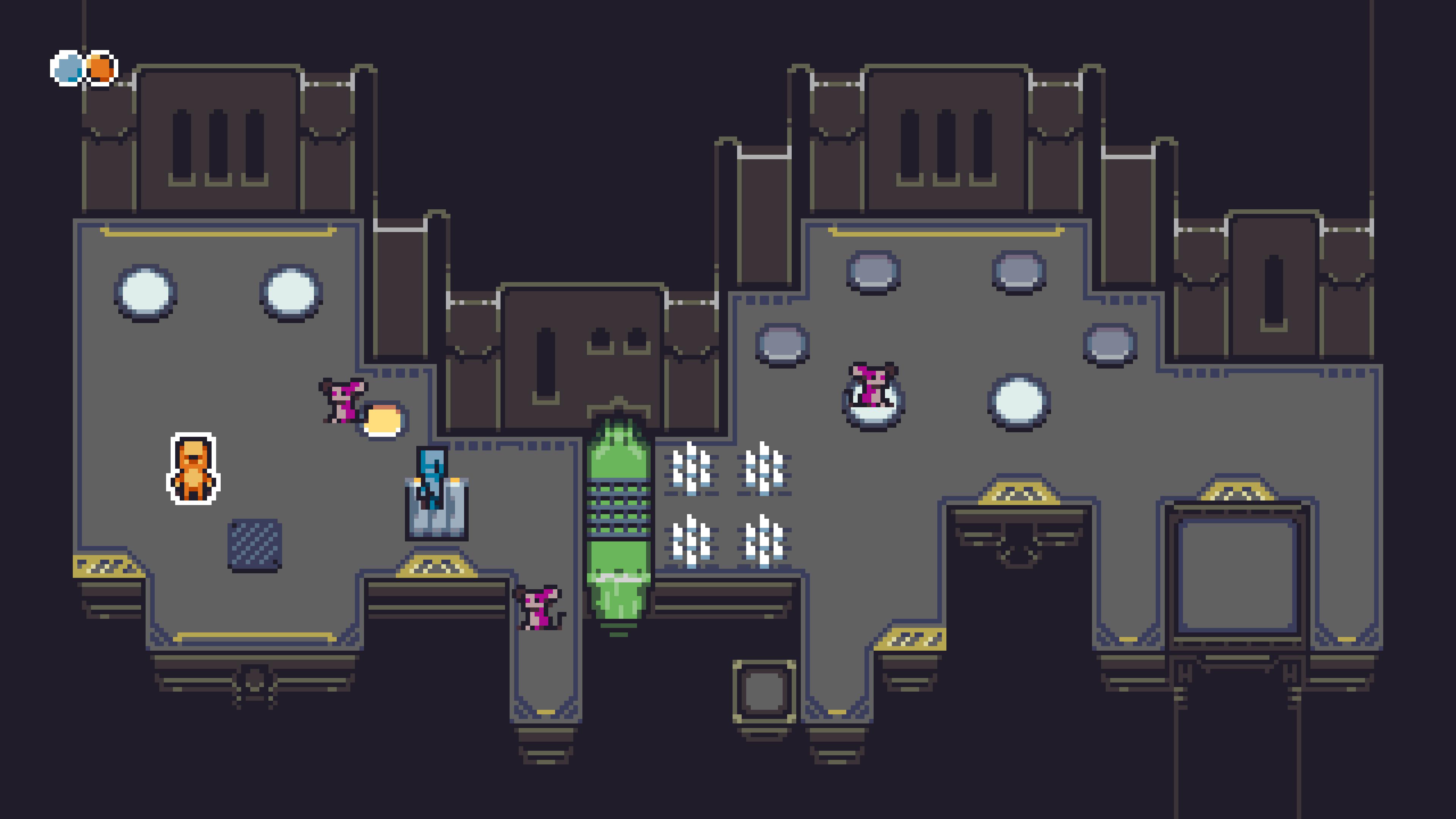 Скриншот №4 к Loopindex PS4 and PS5