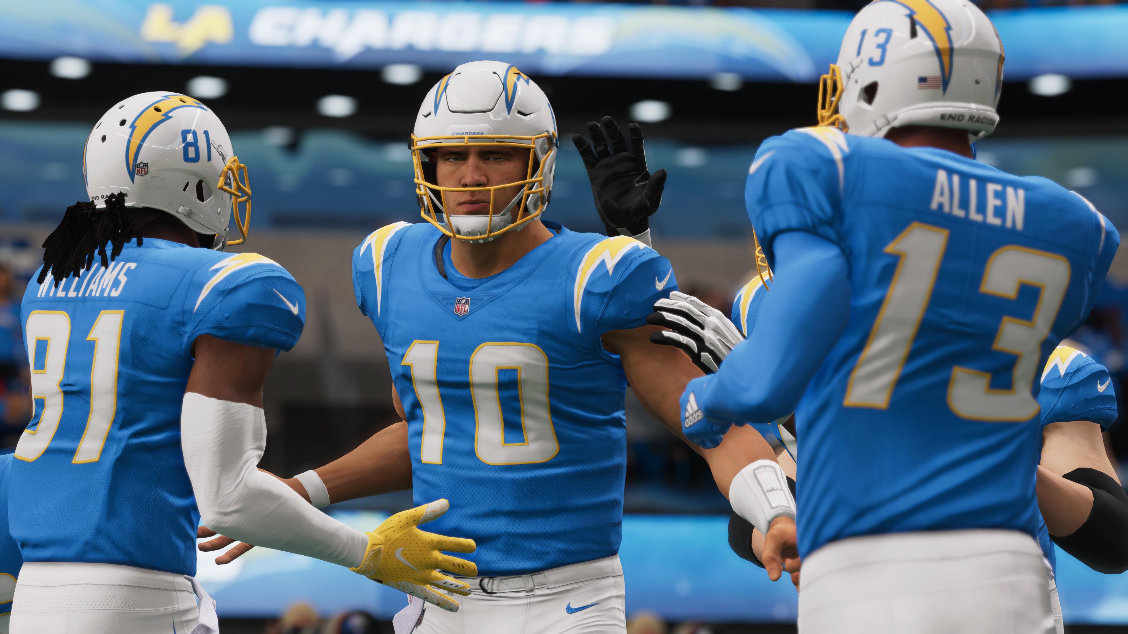 Скриншот №5 к Madden NFL 22 PS4